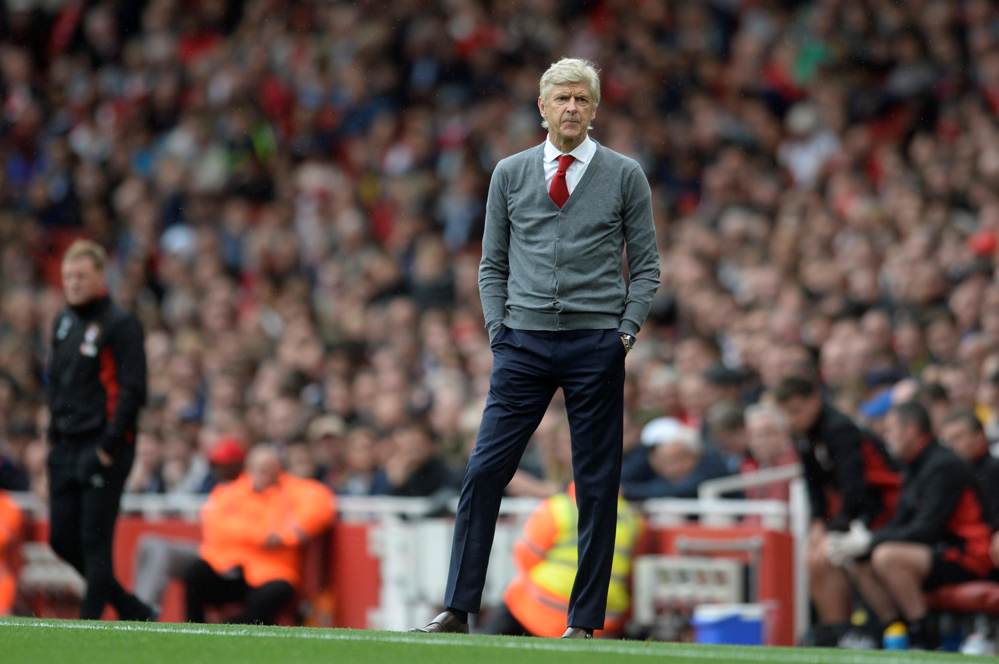 Football - Etranger - Dos au mur, Arsenal joue déjà gros contre Chelsea