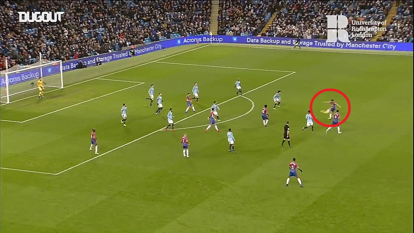 Football - Etranger - En attendant le foot : la monstrueuse volée du gauche de Townsend contre Manchester City