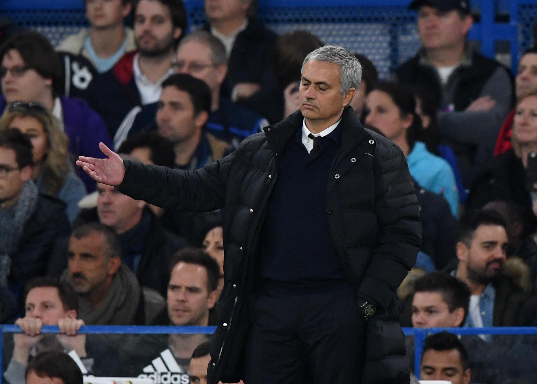 Football - Etranger - Et si Mourinho avait perdu le fil ?