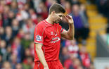 Gerrard et Liverpool, un avenir en suspension