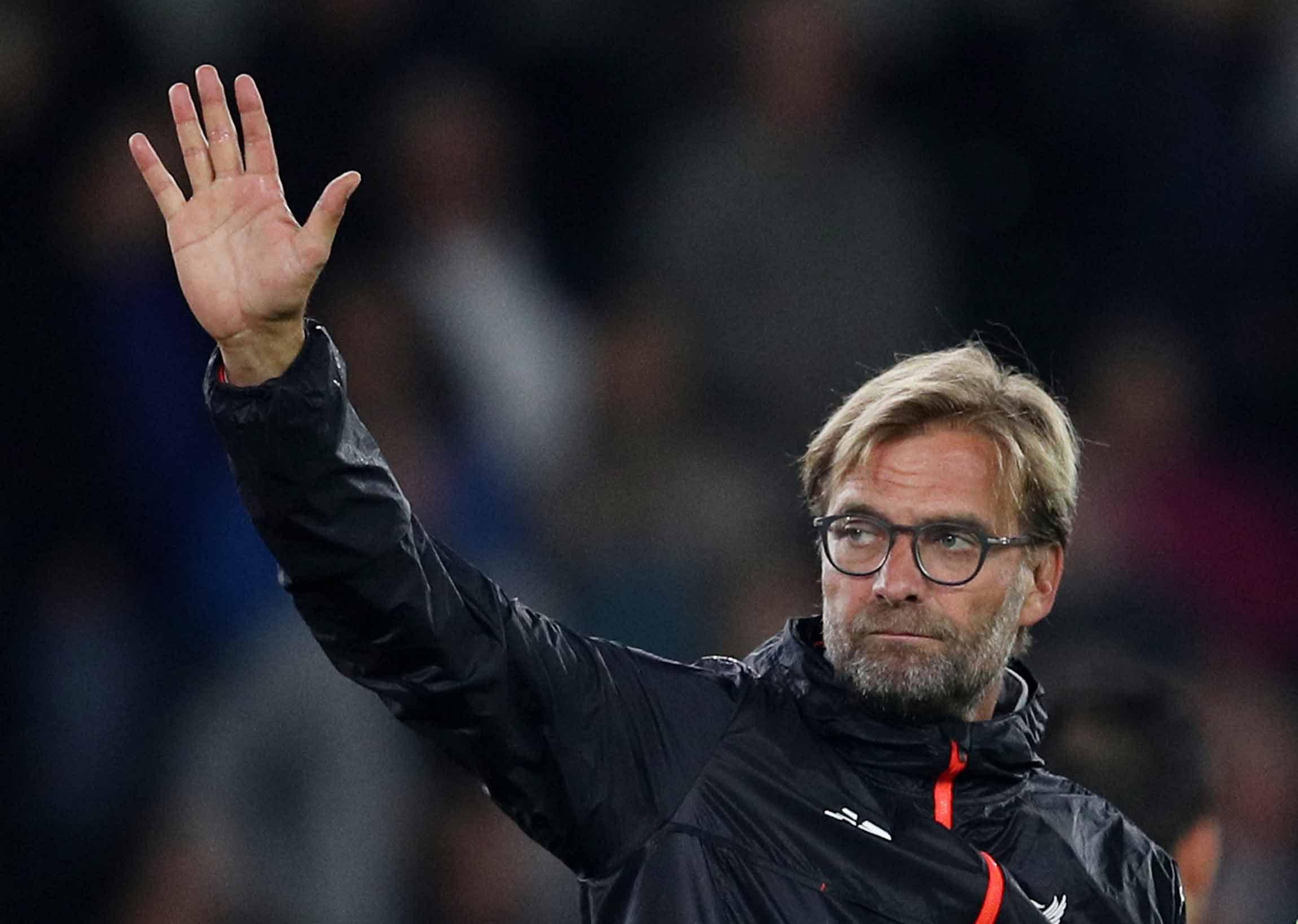 Football - Etranger - Jurgen Klöpp n'a pas goûté à la sortie de Sakho