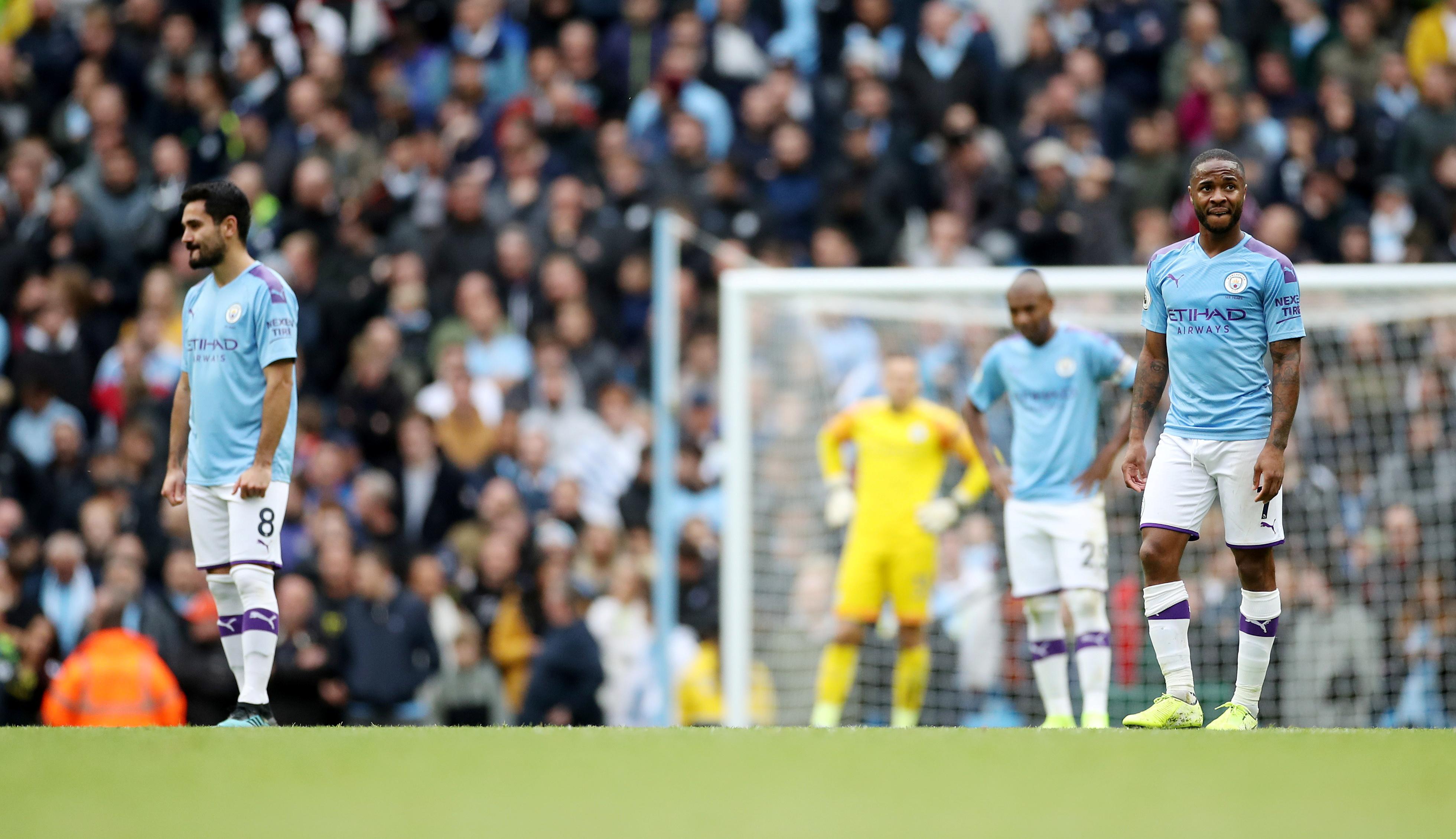 Football - Etranger - La très mauvaise opération de Manchester City