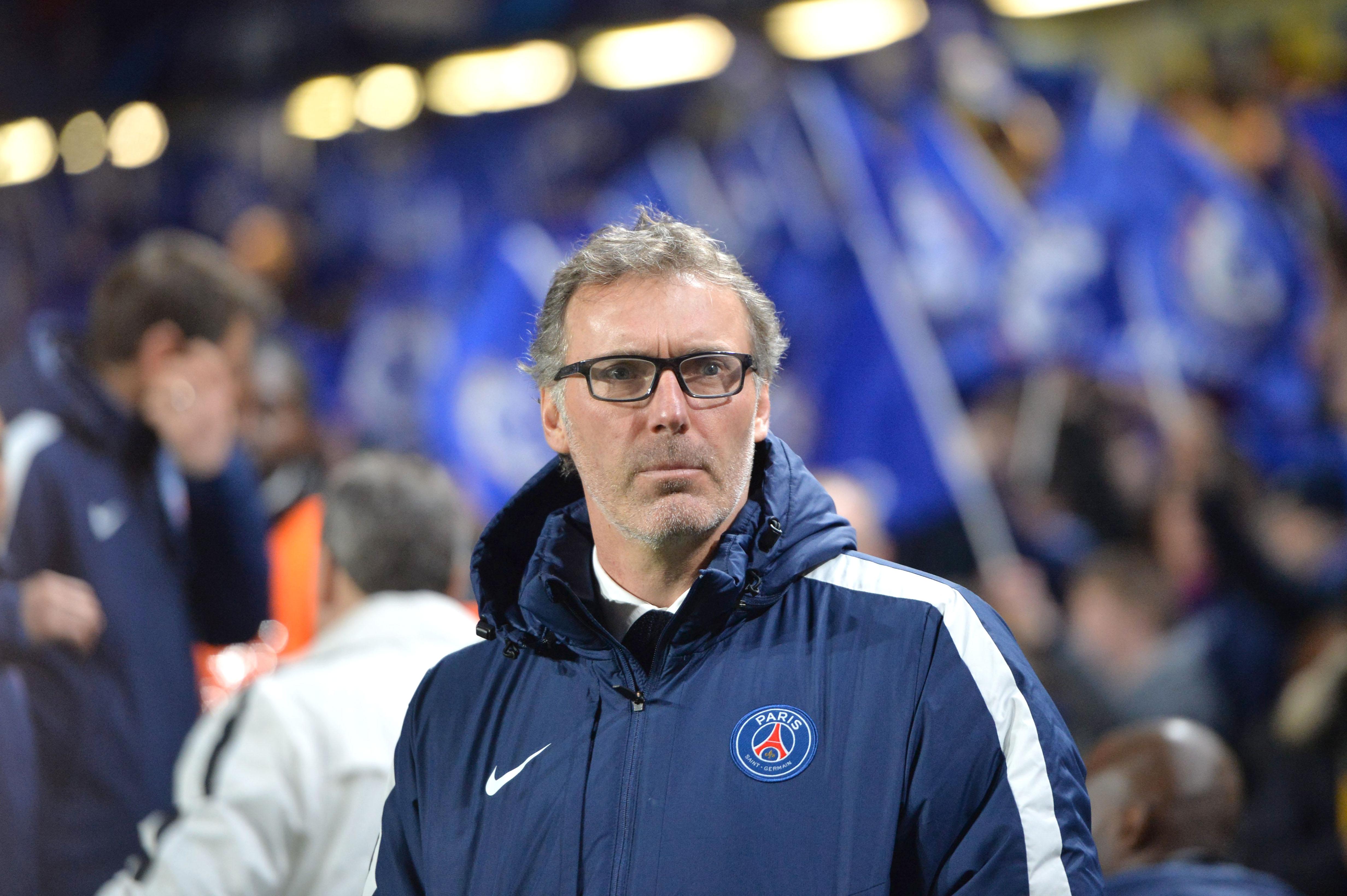 Football - Etranger - Laurent Blanc, un rebond à Chelsea ?