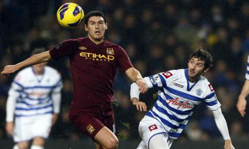 QPR - Man. City en DIRECT