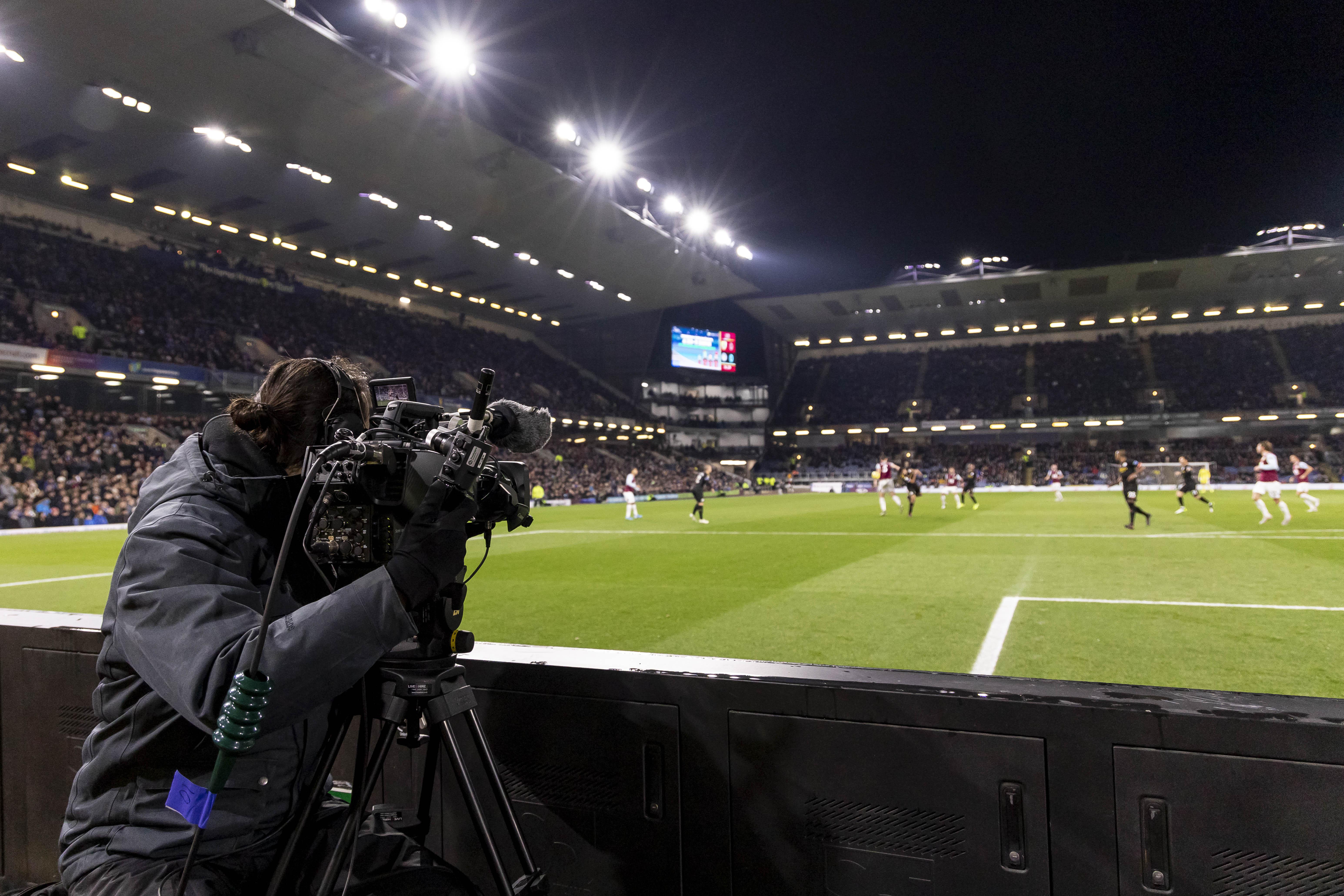 Football - Etranger - Les clubs de Premier League travaillent à un retour début mai