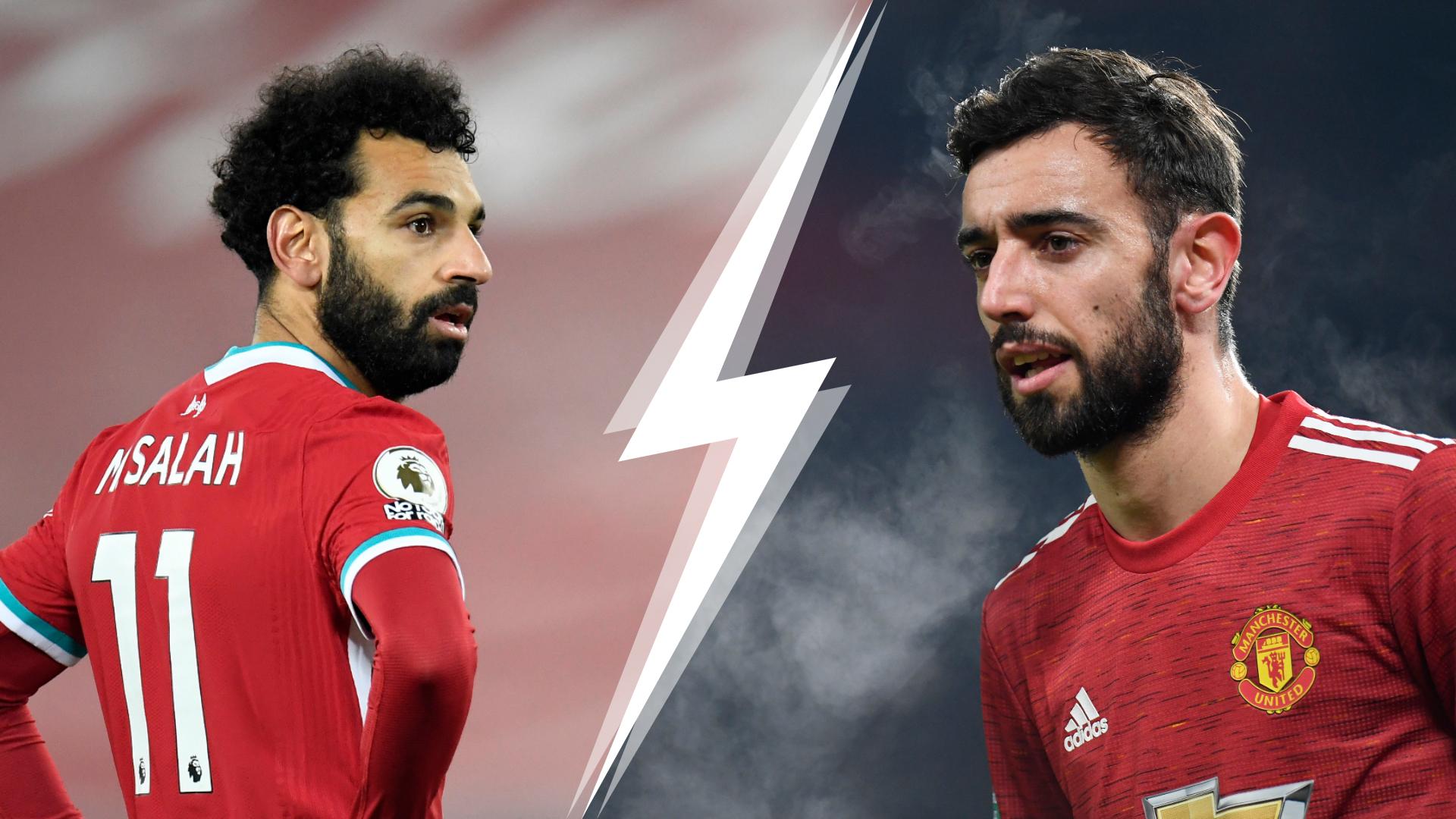 Football - Etranger - Les Red Devils au révélateur d'Anfield et de Liverpool