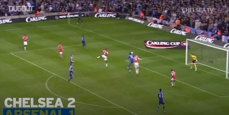 Football - Etranger - Ligue Europa, League Cup...Les victoires de Chelsea en finale face à Arsenal
