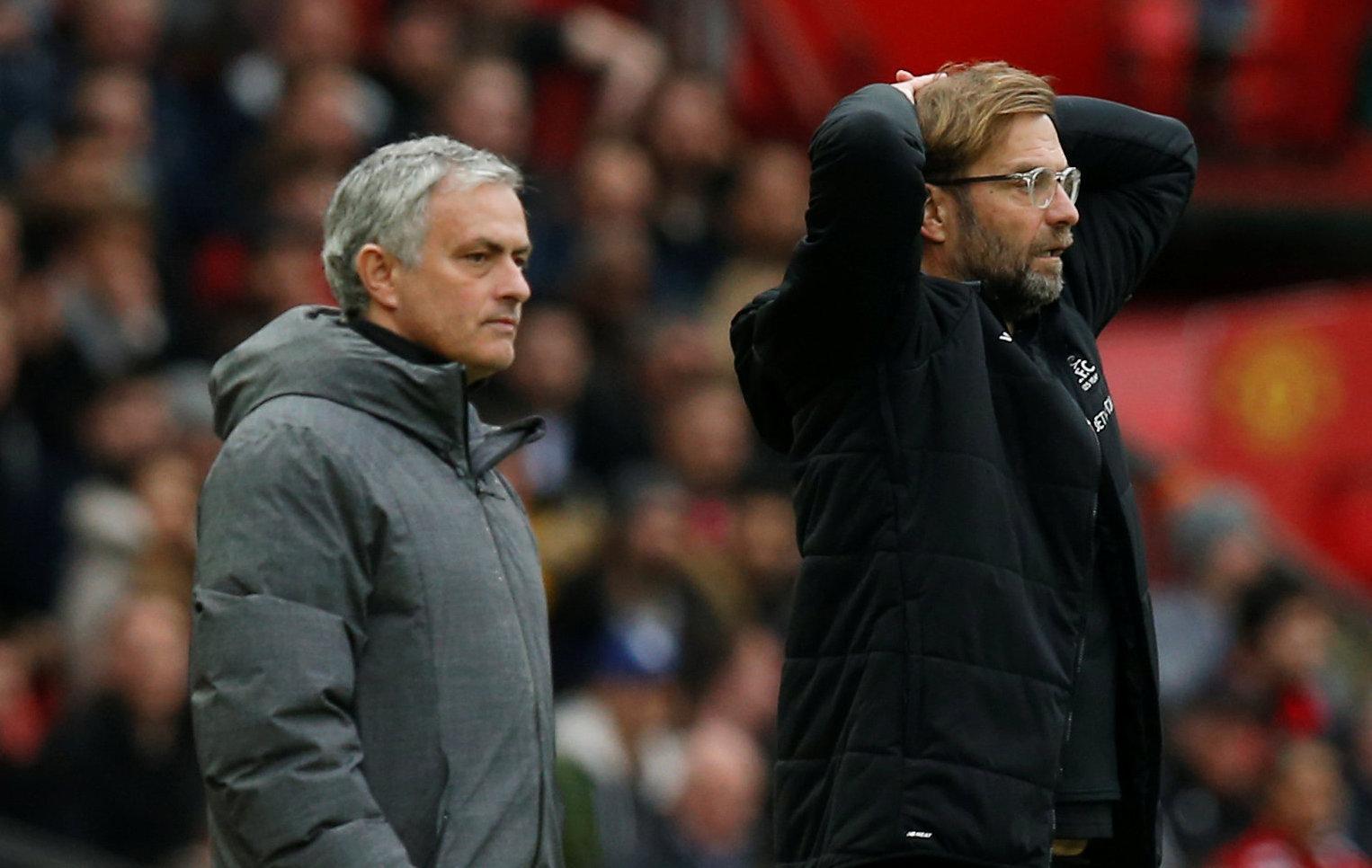 Pourquoi Liverpool-Manchester United est un derby à part