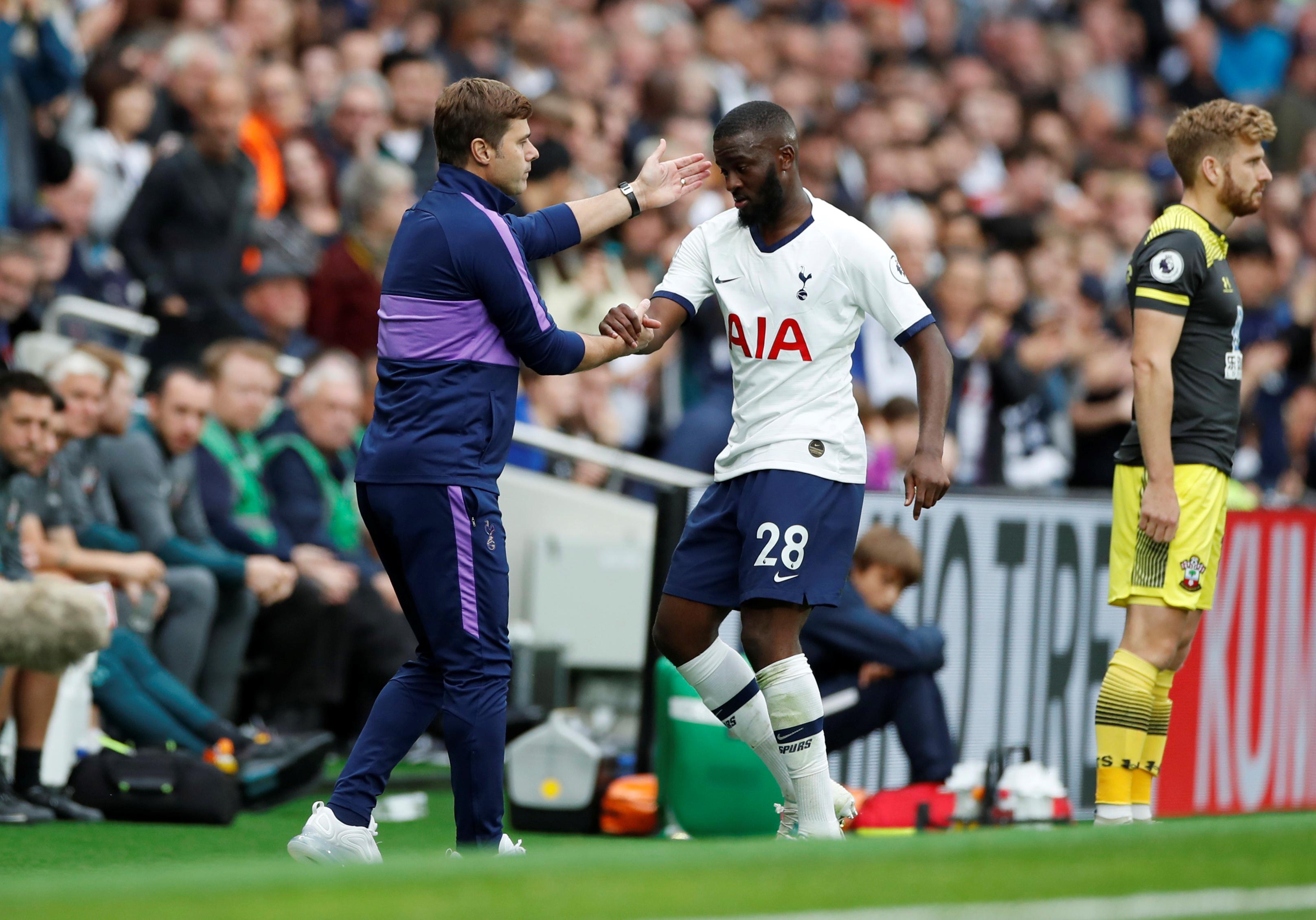 Football - Etranger - Liverpool-Tottenham : en 5 mois, tout a changé pour Pochettino