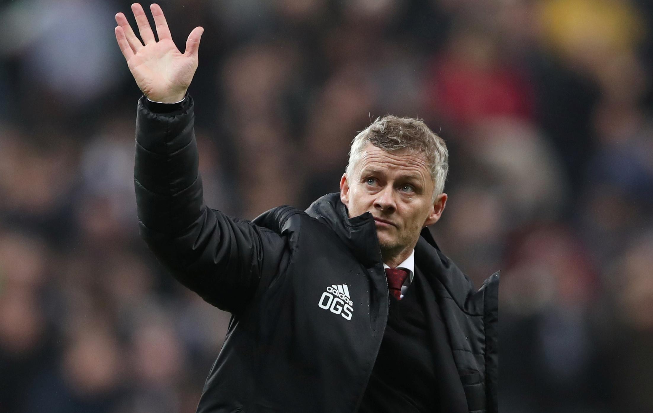 Manchester United-Liverpool : la dernière chance pour Solskjaer ?