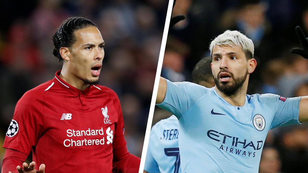 Football - Etranger - Manchester City ou Liverpool ? La Premier League rend son verdict