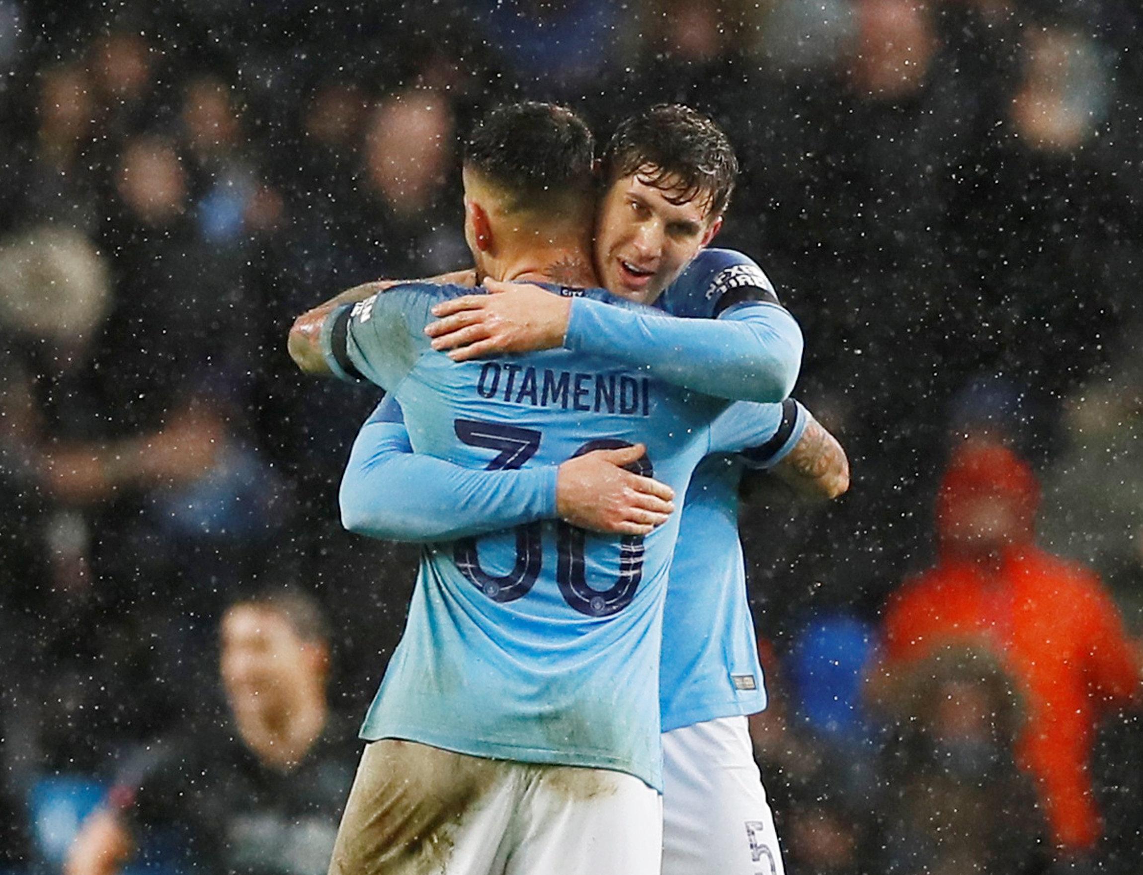 Football - Etranger - Manchester City sans souci, Newcastle et Everton à la trappe