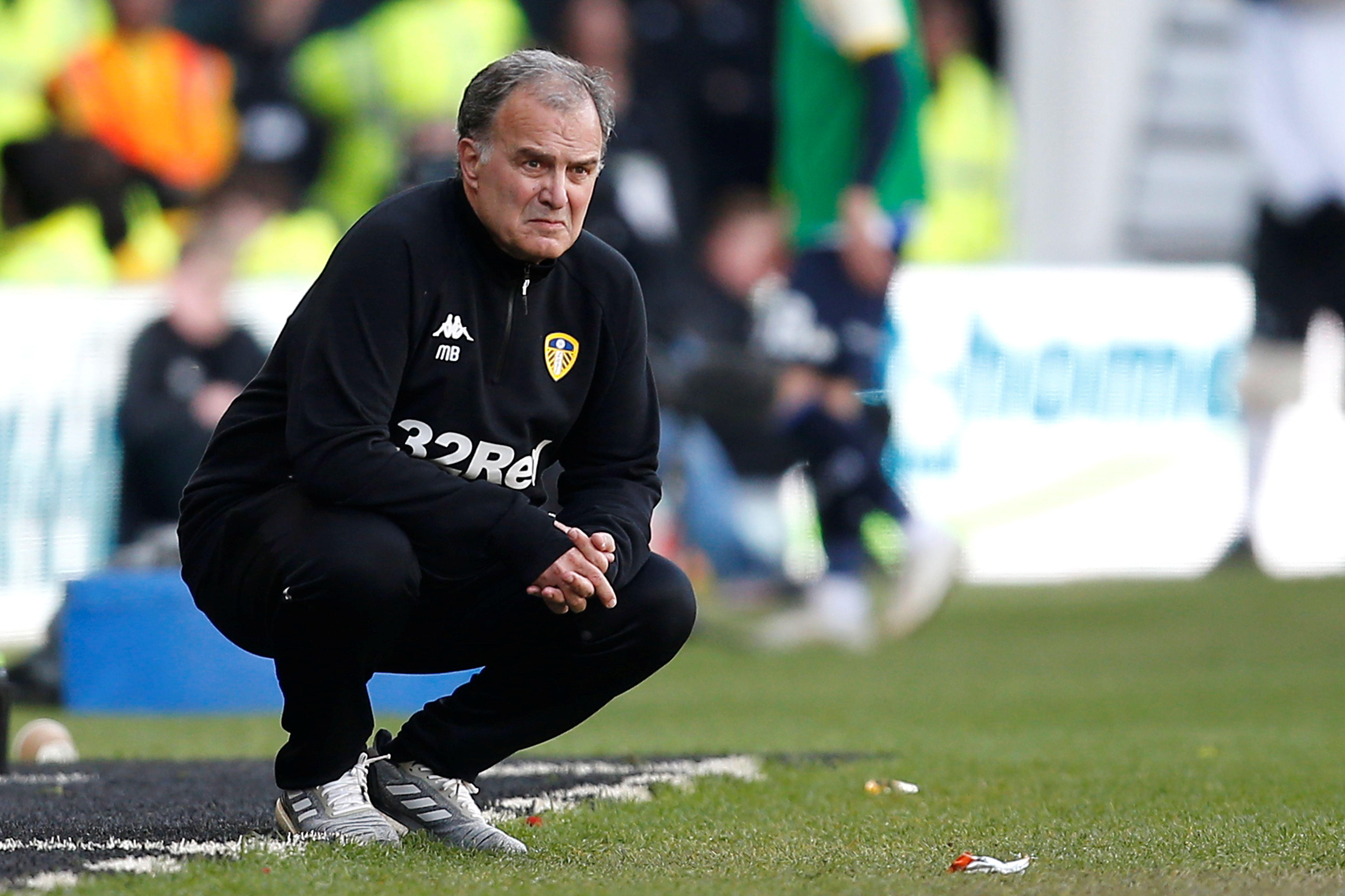 Football - Etranger - Pas de Premier League pour le Leeds de Bielsa