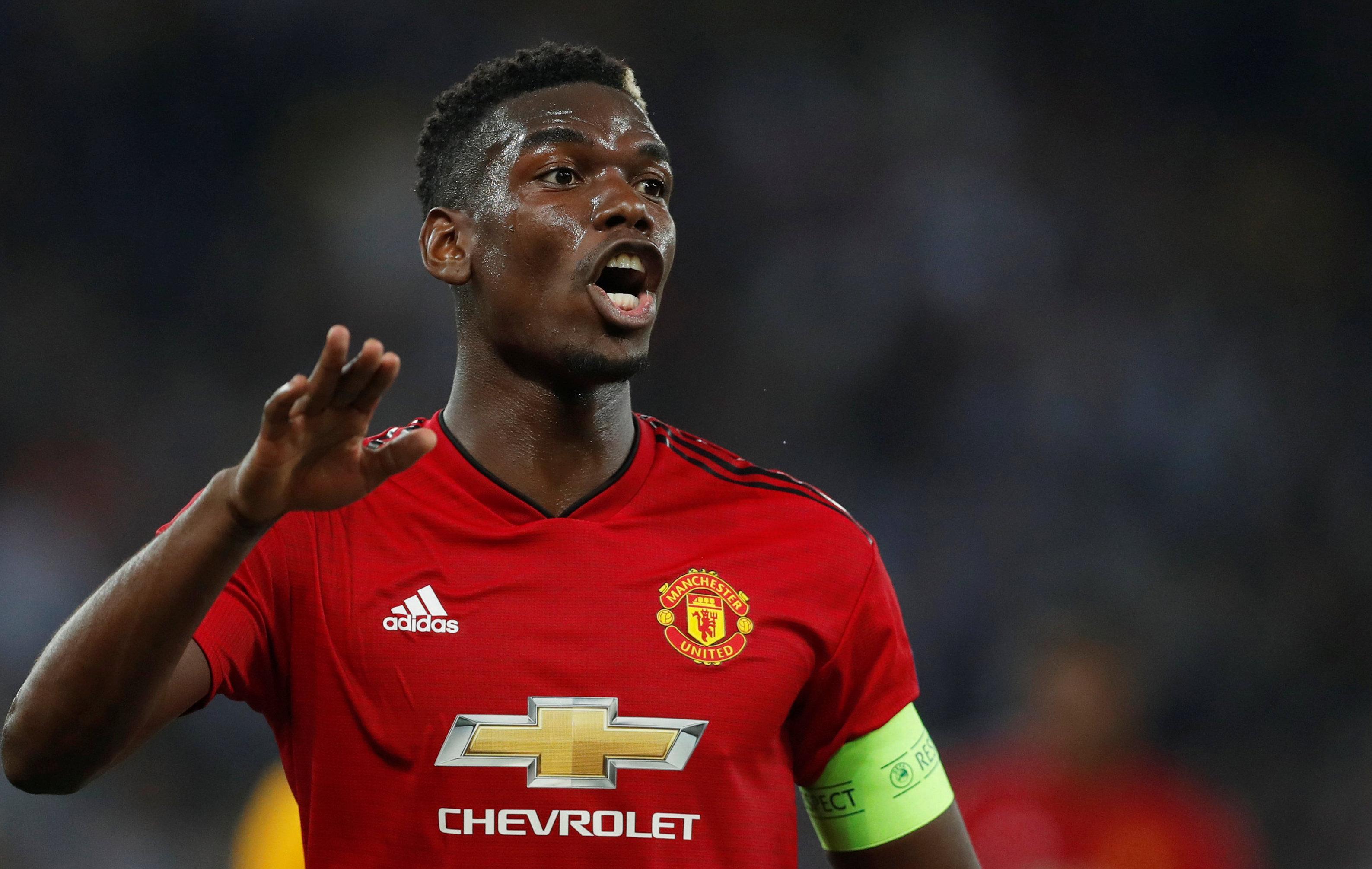 Football - Etranger - Paul Pogba enfin sur sa lancée ?