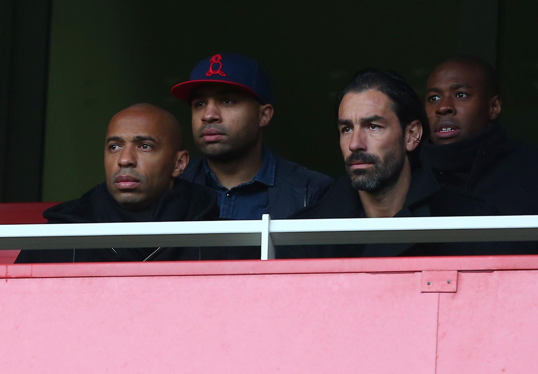 Football - Etranger - Pirès : «Henry est prêt pour être entraîneur»