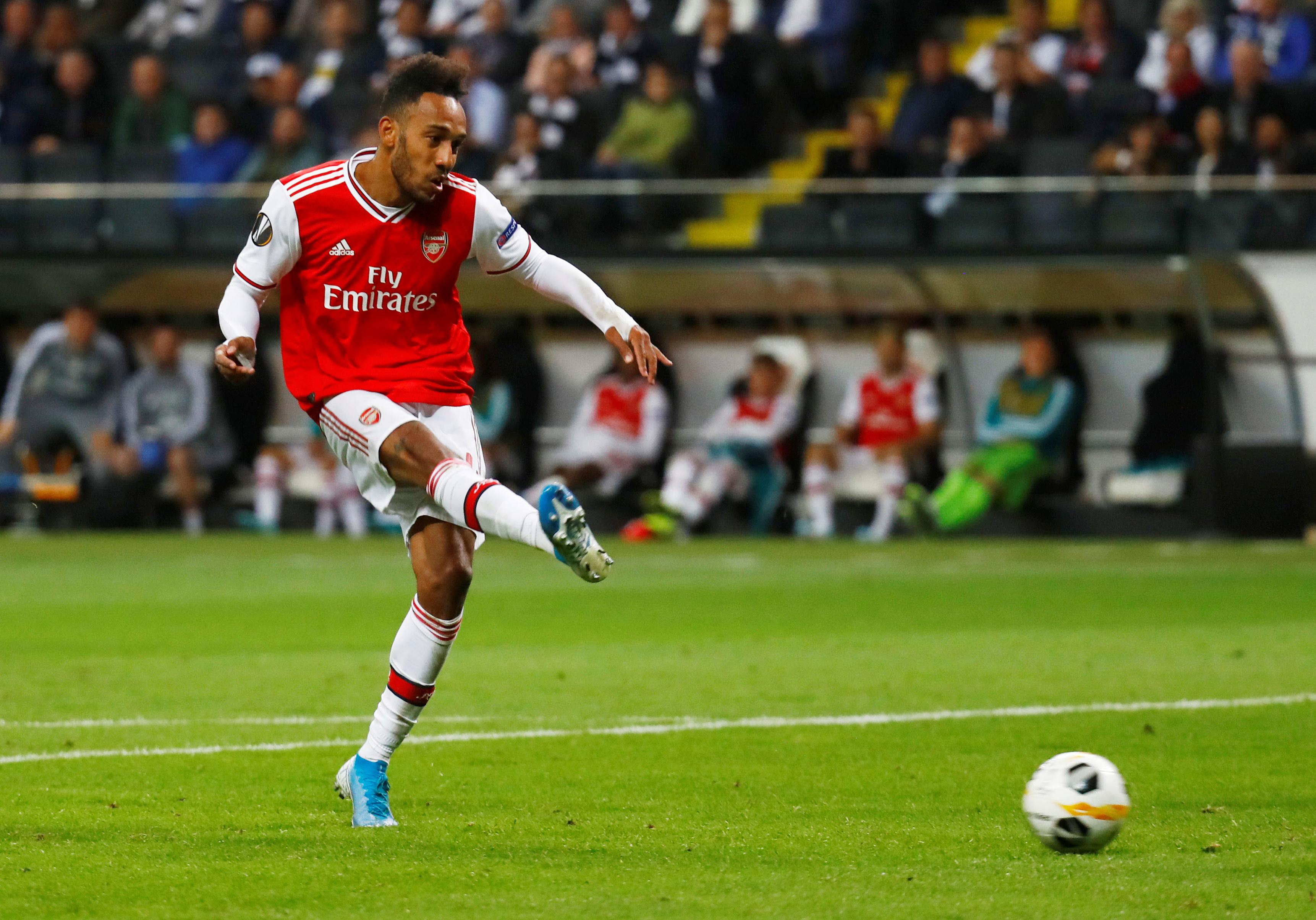 Football - Etranger - Premier League : Arsenal-Aston Villa en direct