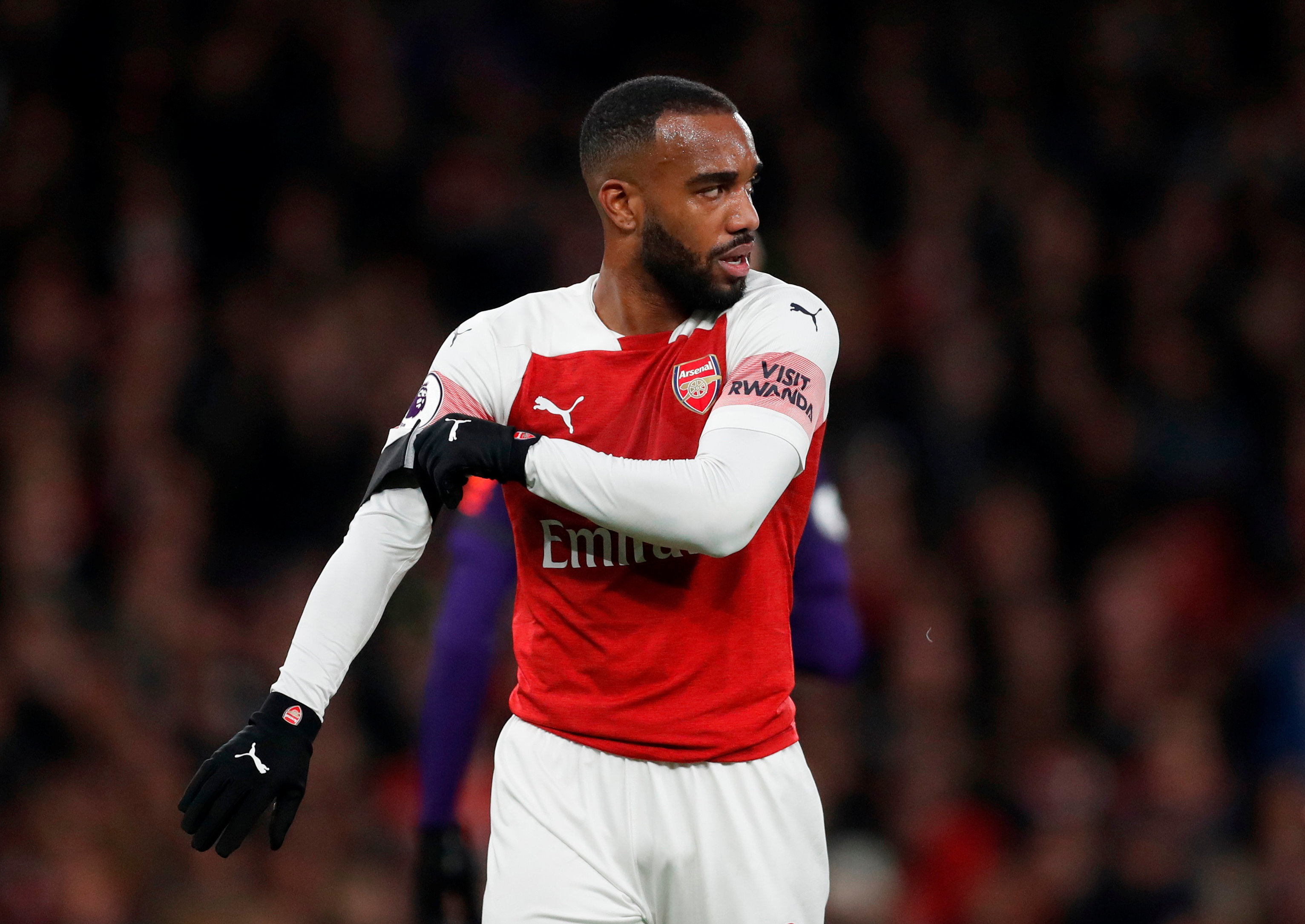 Football - Etranger - Premier League : Arsenal-Southampton en direct