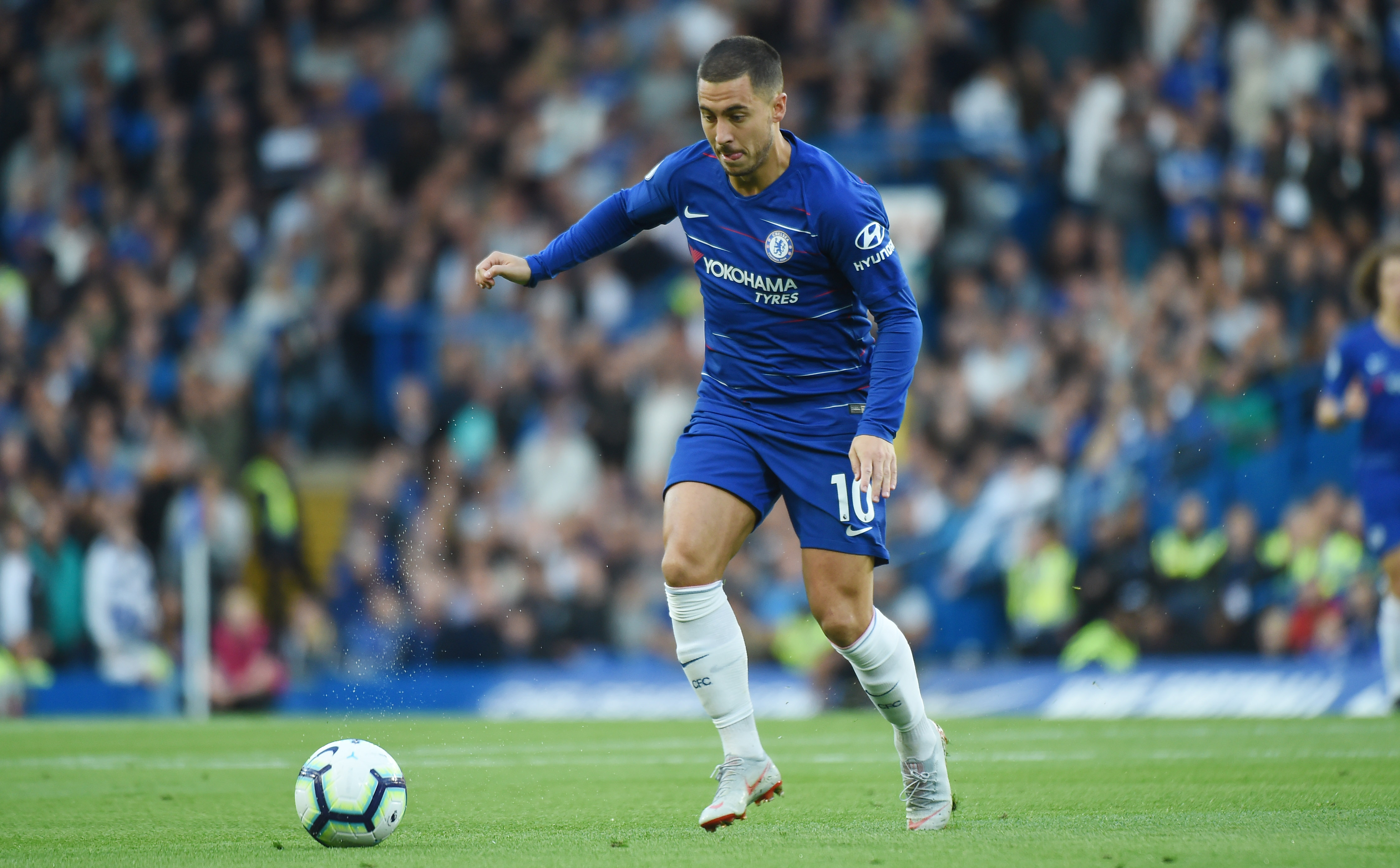 Football - Etranger - Premier League: Burnley-Chelsea en direct