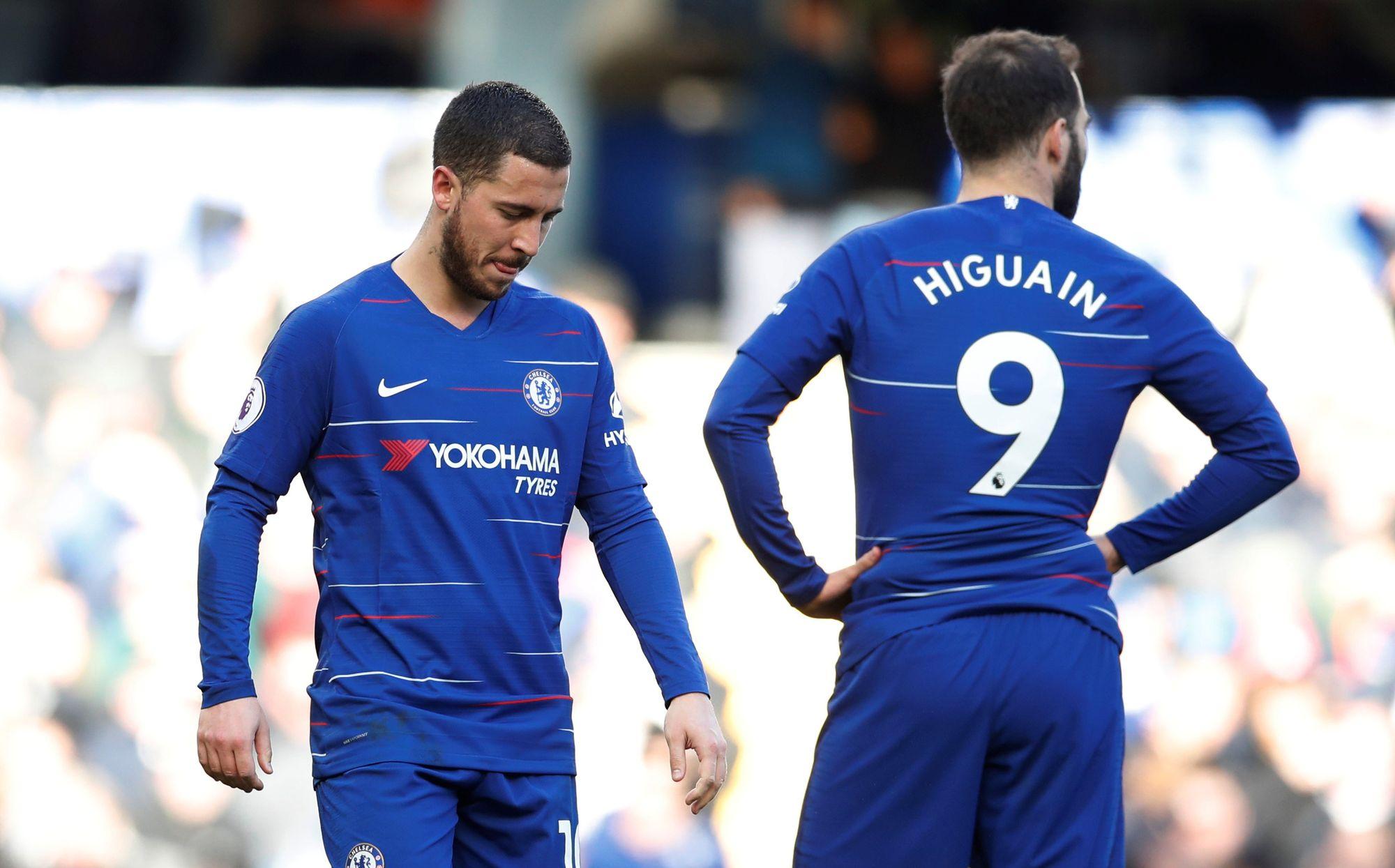 Football - Etranger - Premier League : Cardiff City-Chelsea en direct