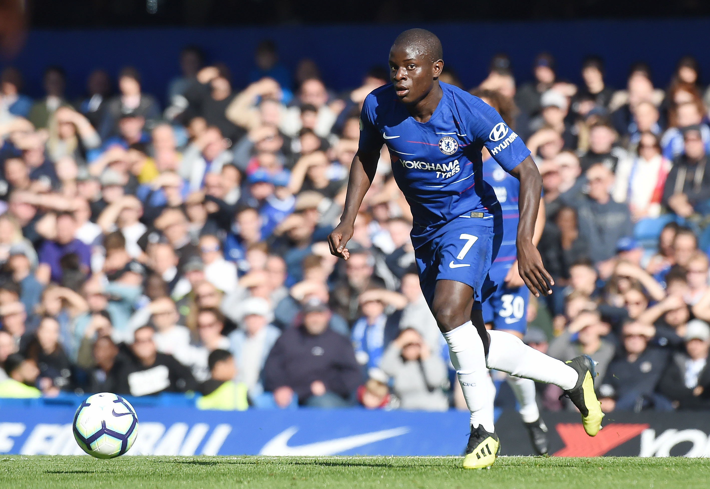 Football - Etranger - Premier League : Chelsea-Fulham en direct