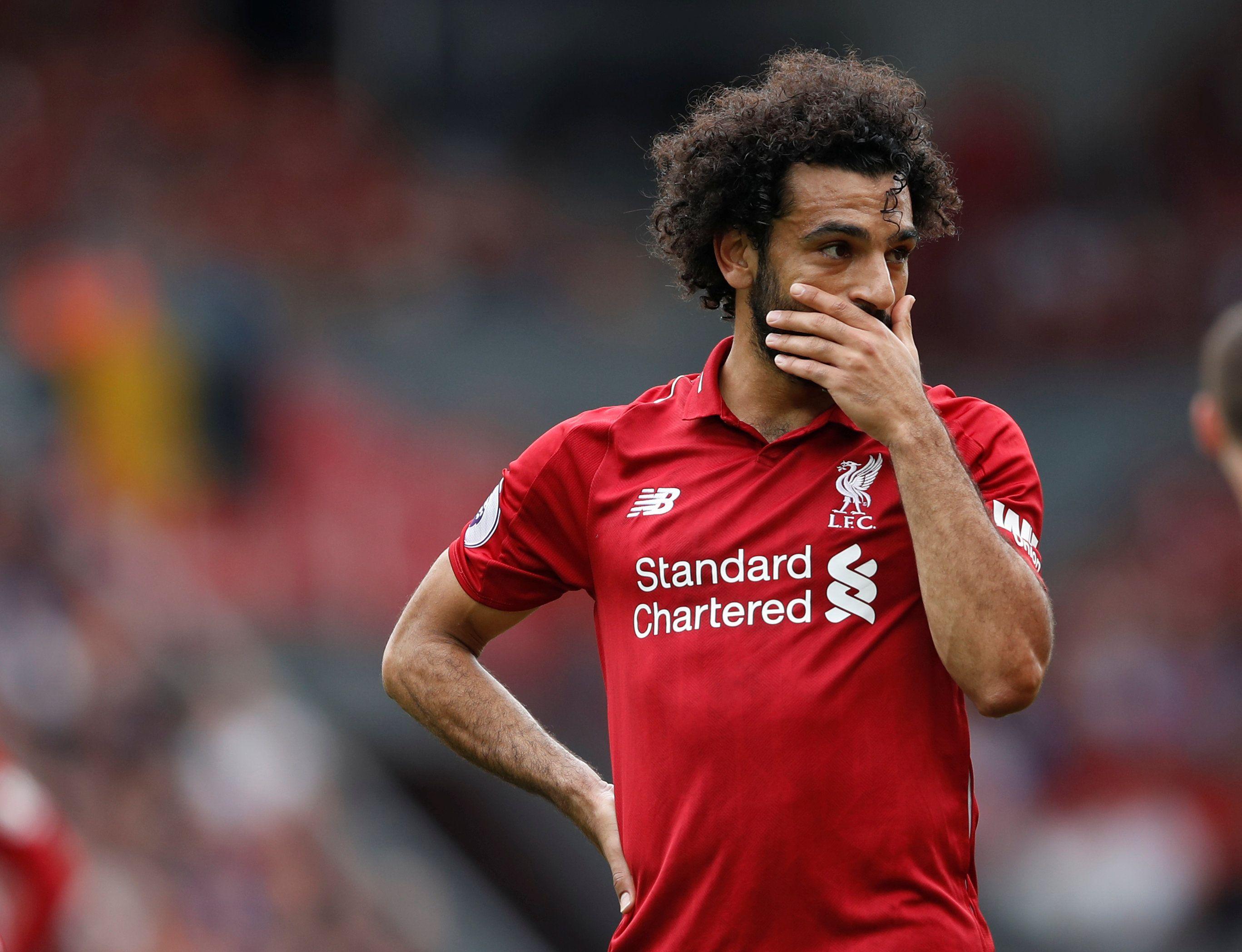 Football - Etranger - Premier League : Crystal Palace-Liverpool en direct
