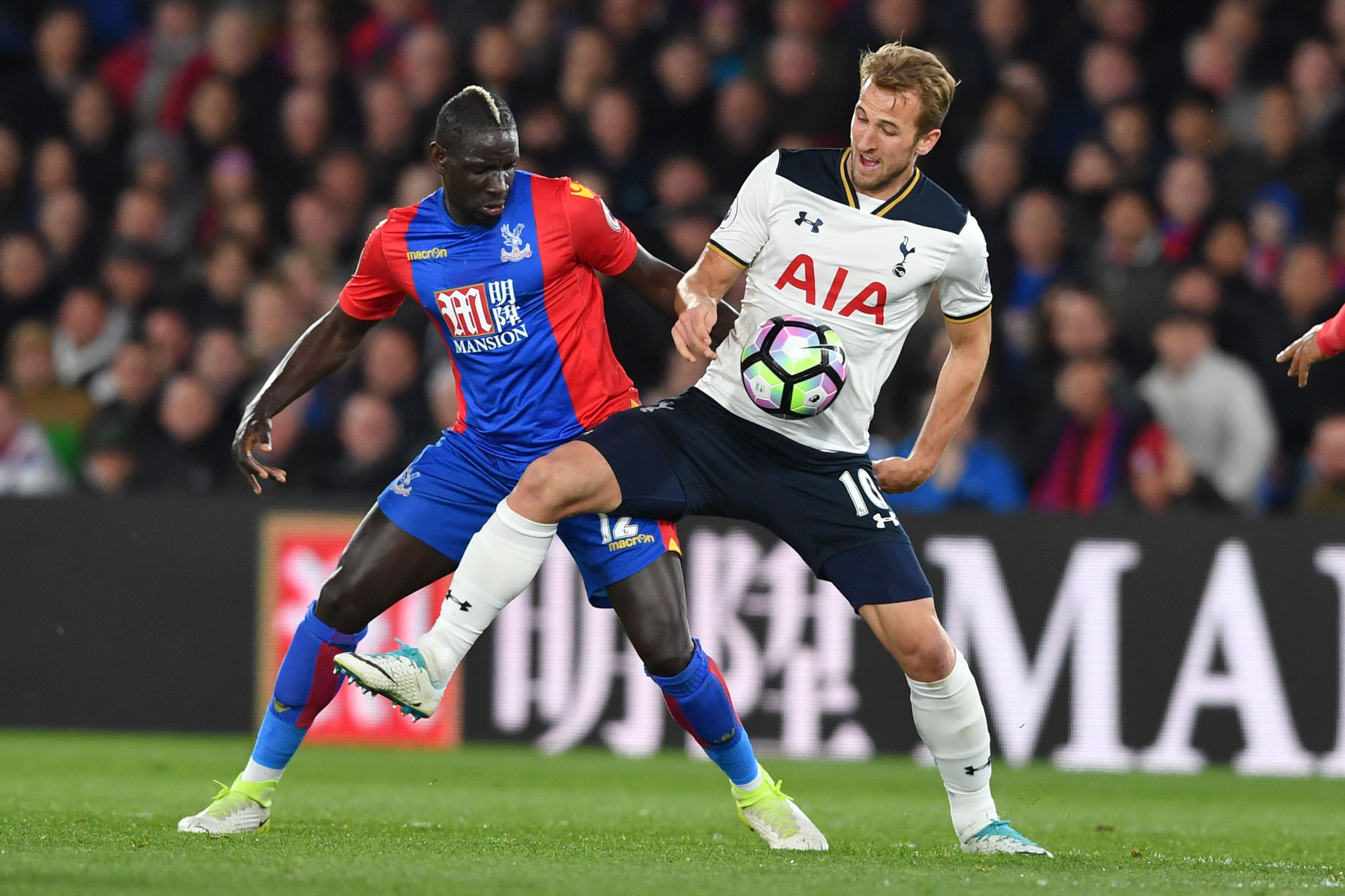 Football - Etranger - Premier League: Crystal Palace-Tottenham en direct