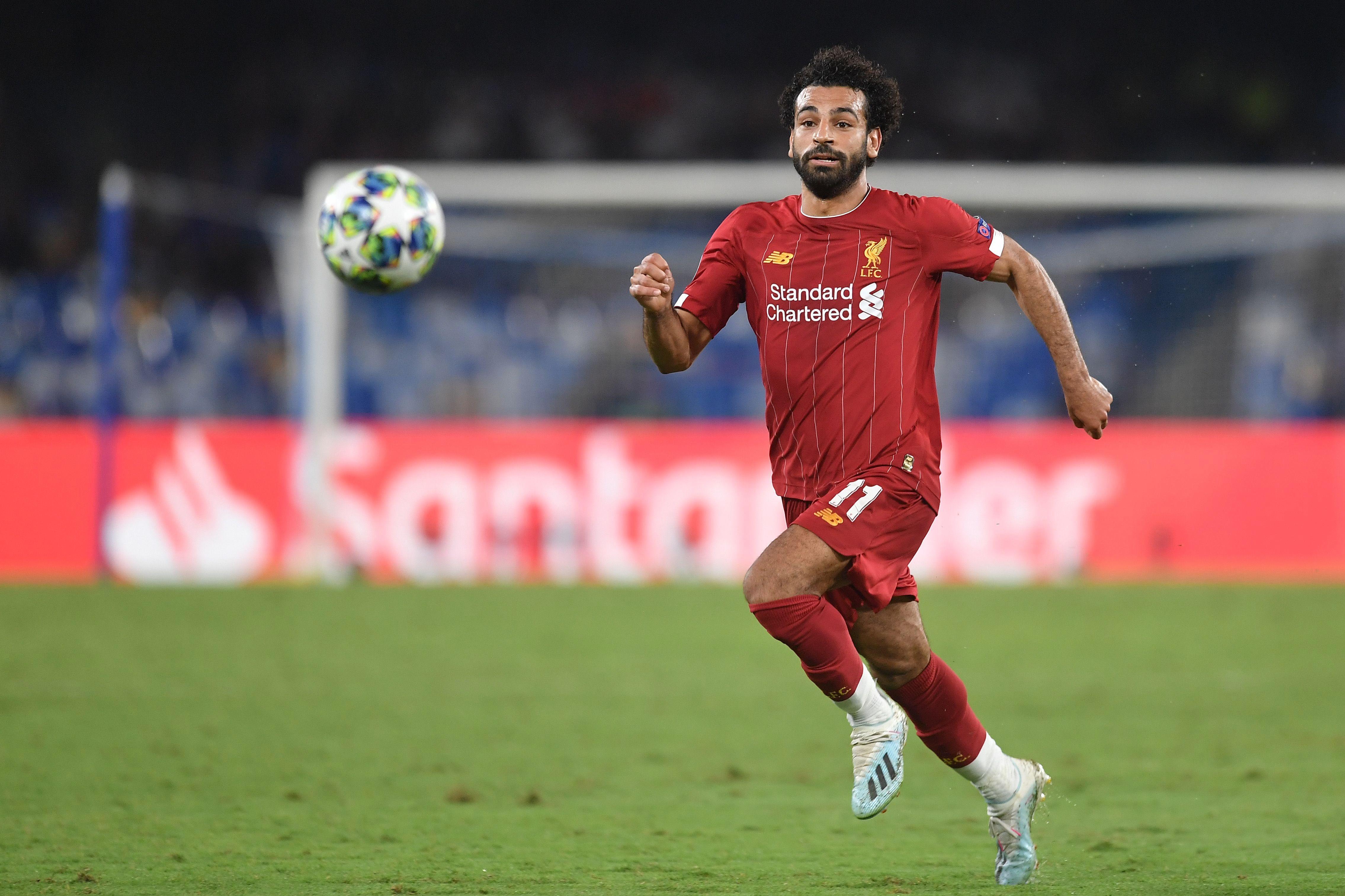 Football - Etranger - Premier League : Liverpool-Manchester City en direct