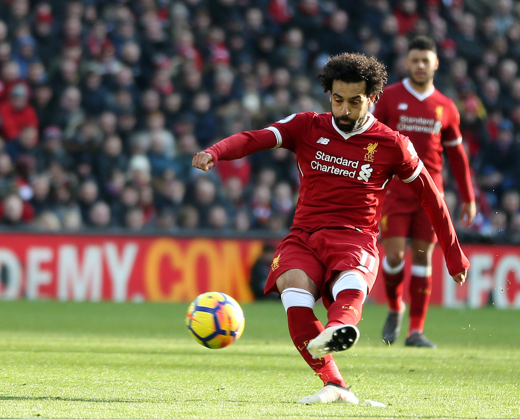 Football - Etranger - Premier League : Liverpool-Watford en direct