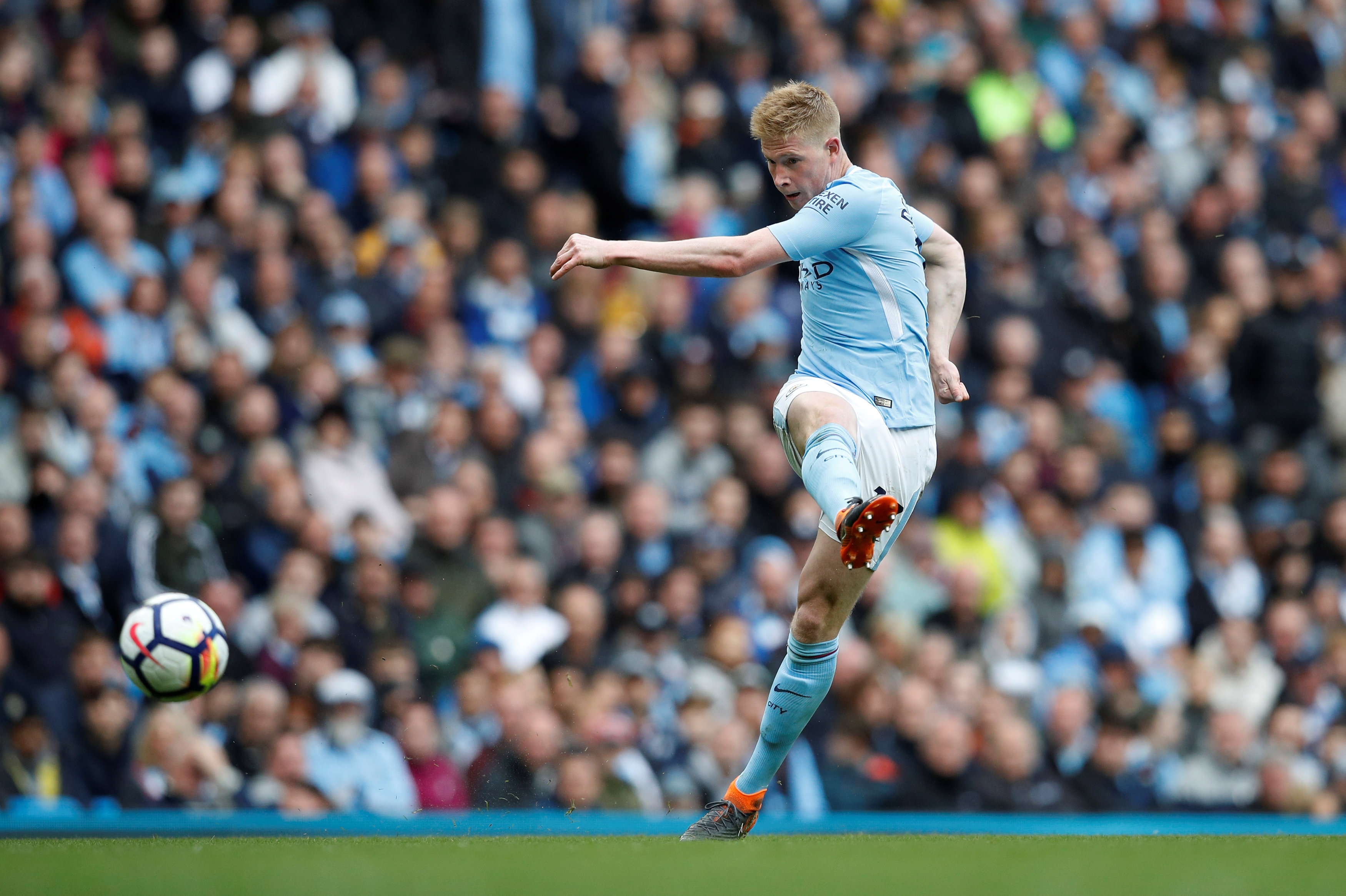 Football - Etranger - Premier League : Manchester City-Huddersfield en direct