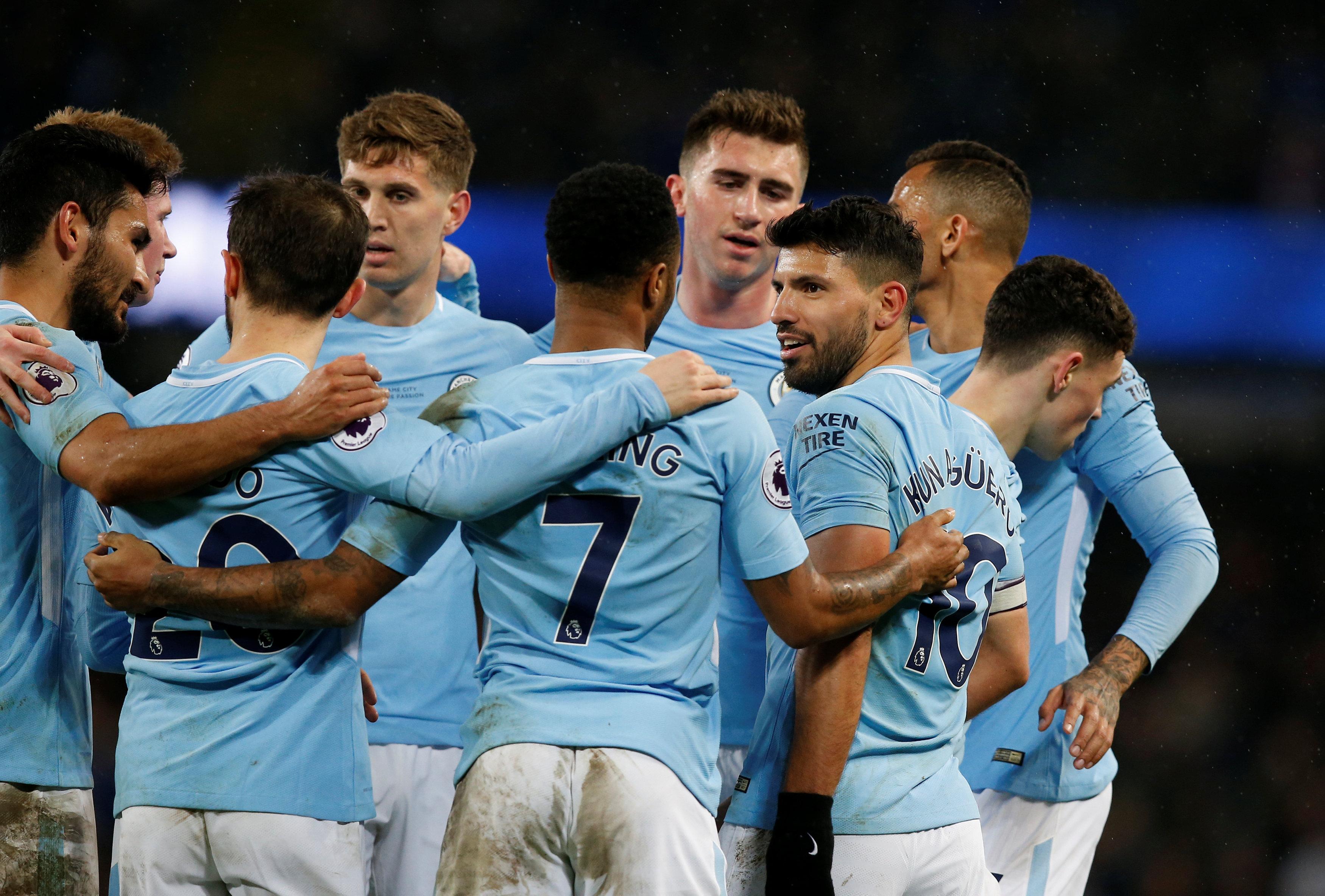 City éparpille Leicester façon puzzle