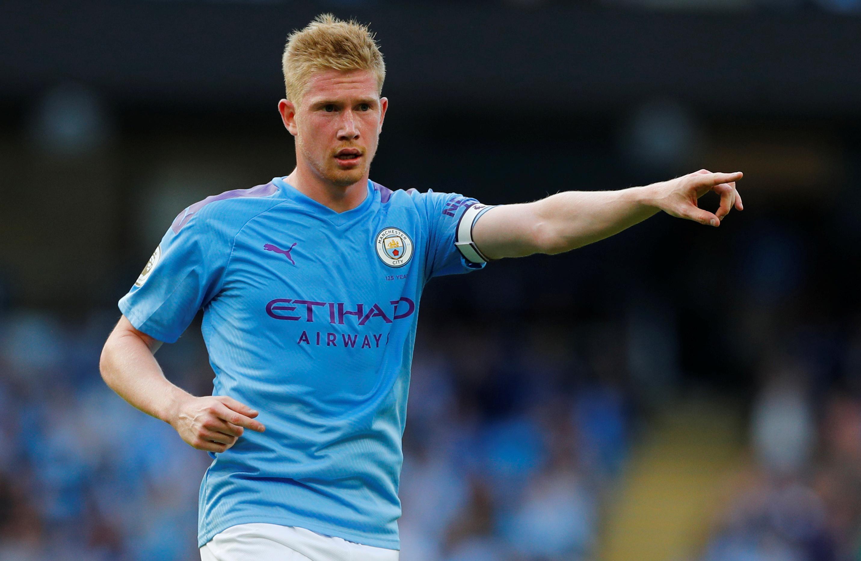 Football - Etranger - Premier League : Manchester City-Leicester en direct