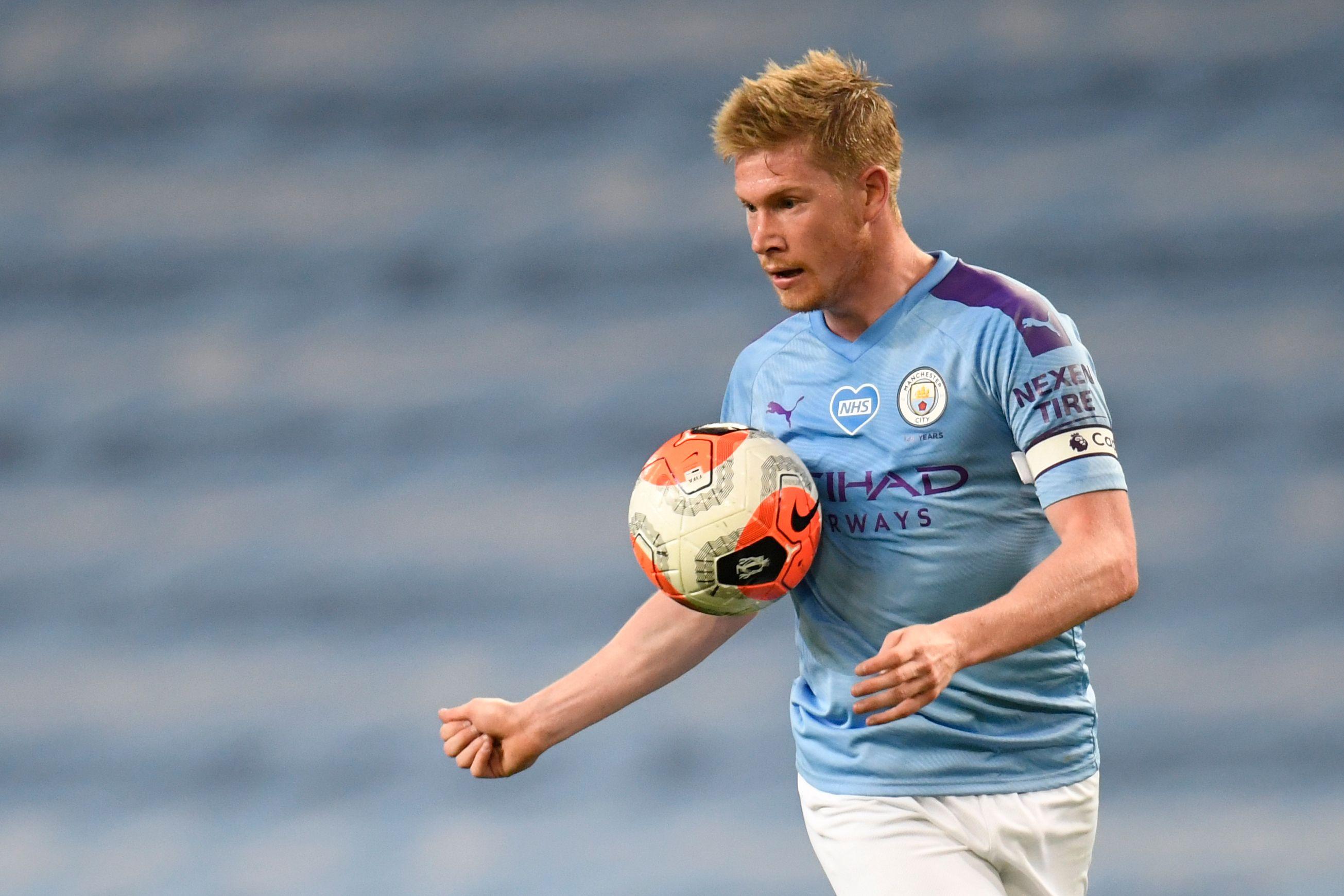 Football - Etranger - Premier League: Manchester City-Newcastle en direct