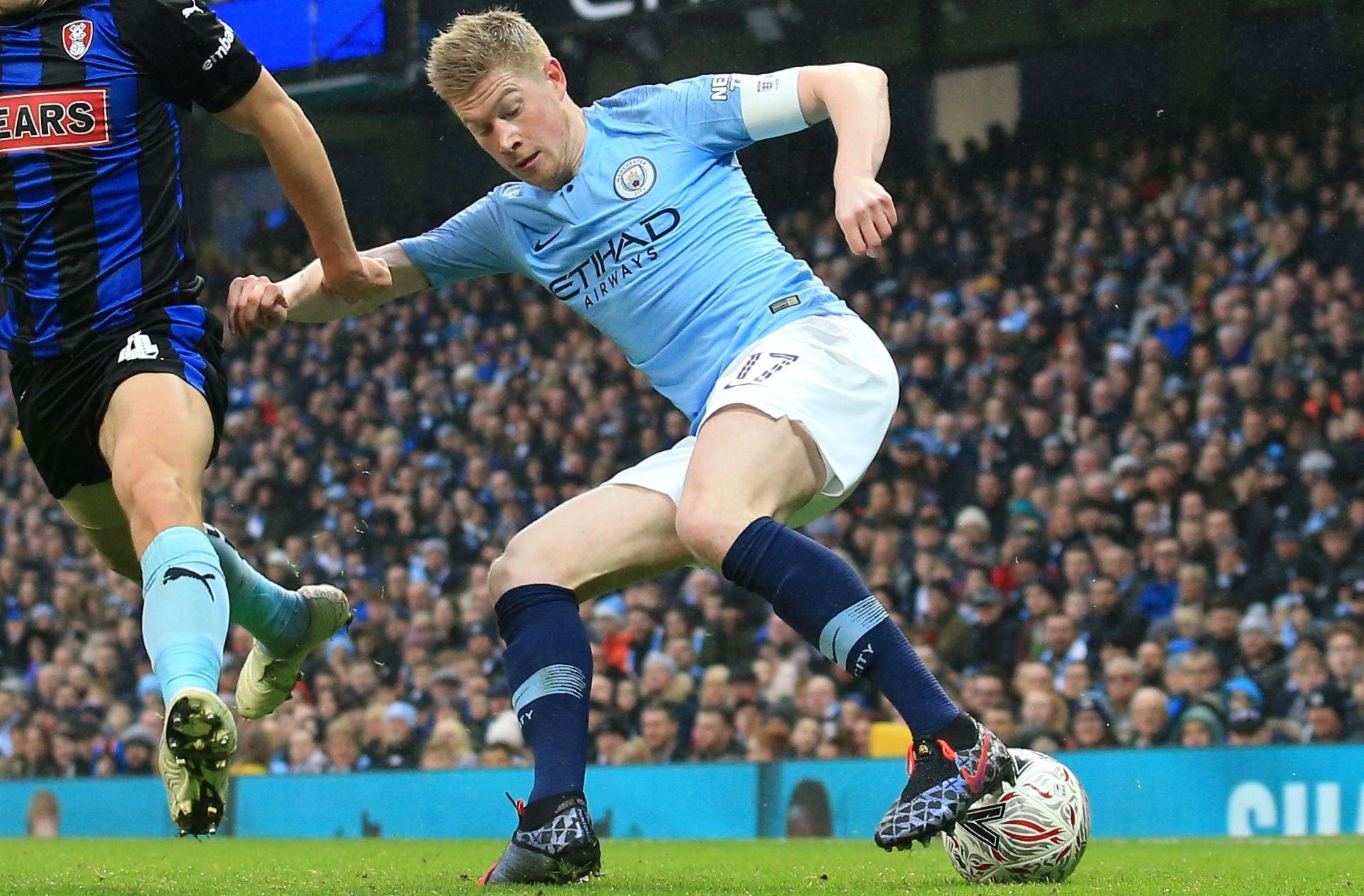 Football - Etranger - Premier League : Manchester City-Wolverhampton en direct