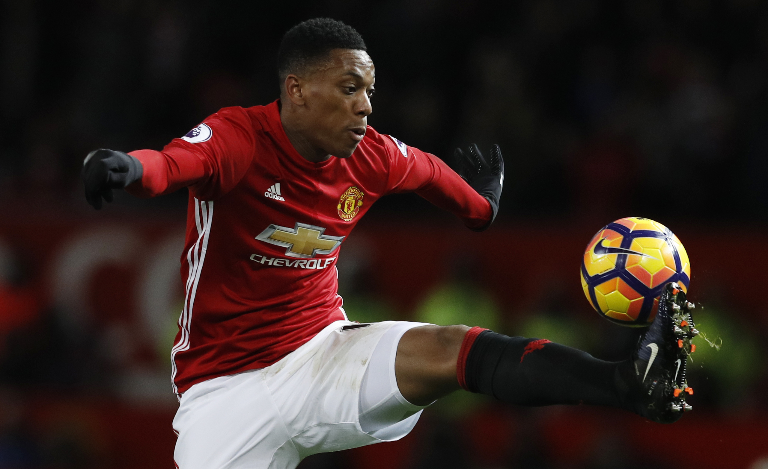 Football - Etranger - Premier League : Manchester United-Swansea en direct