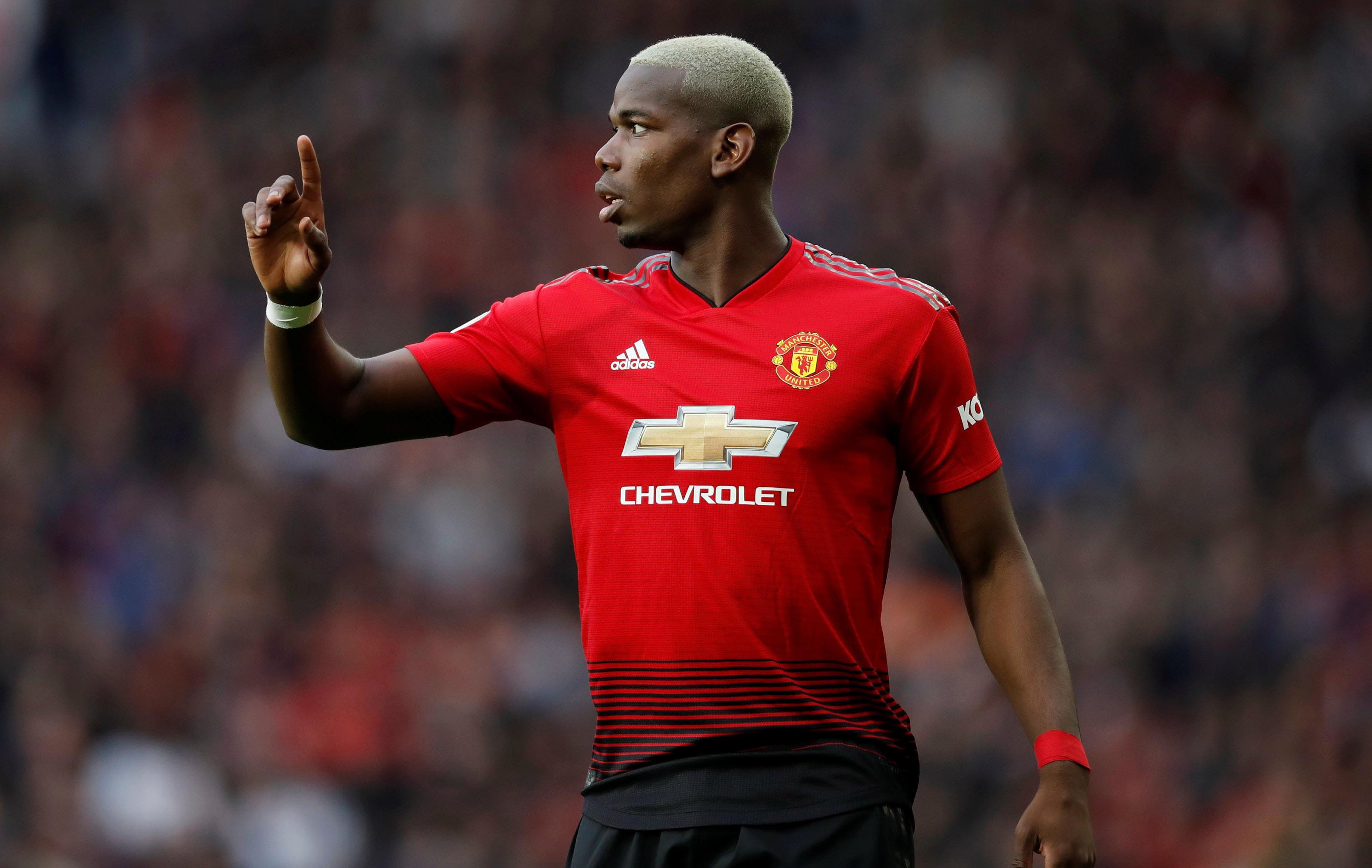 Football - Etranger - Premier League : Manchester United-Watford en direct