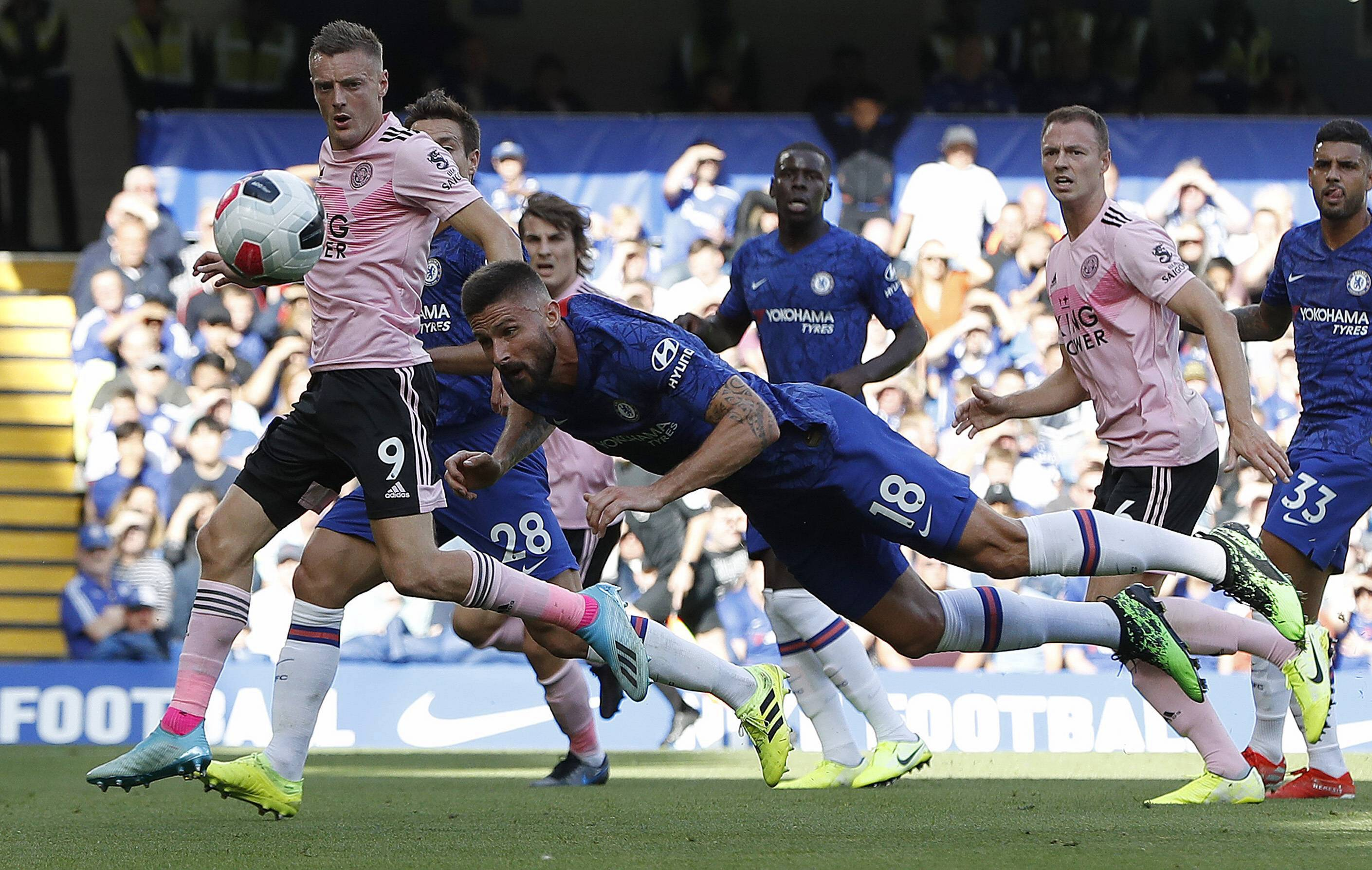 Football - Etranger - Premier League : Norwich-Chelsea en direct