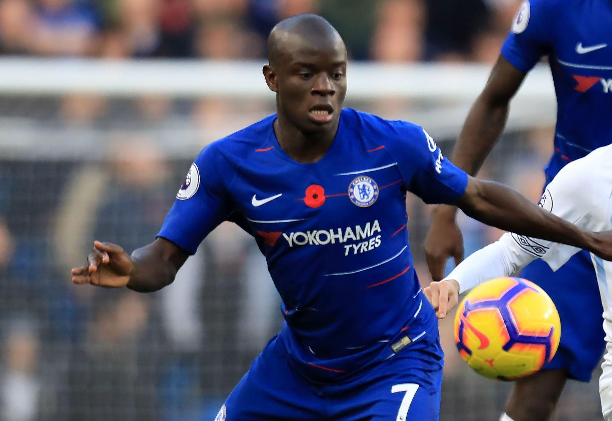 Football - Etranger - Premier League : Tottenham-Chelsea en direct