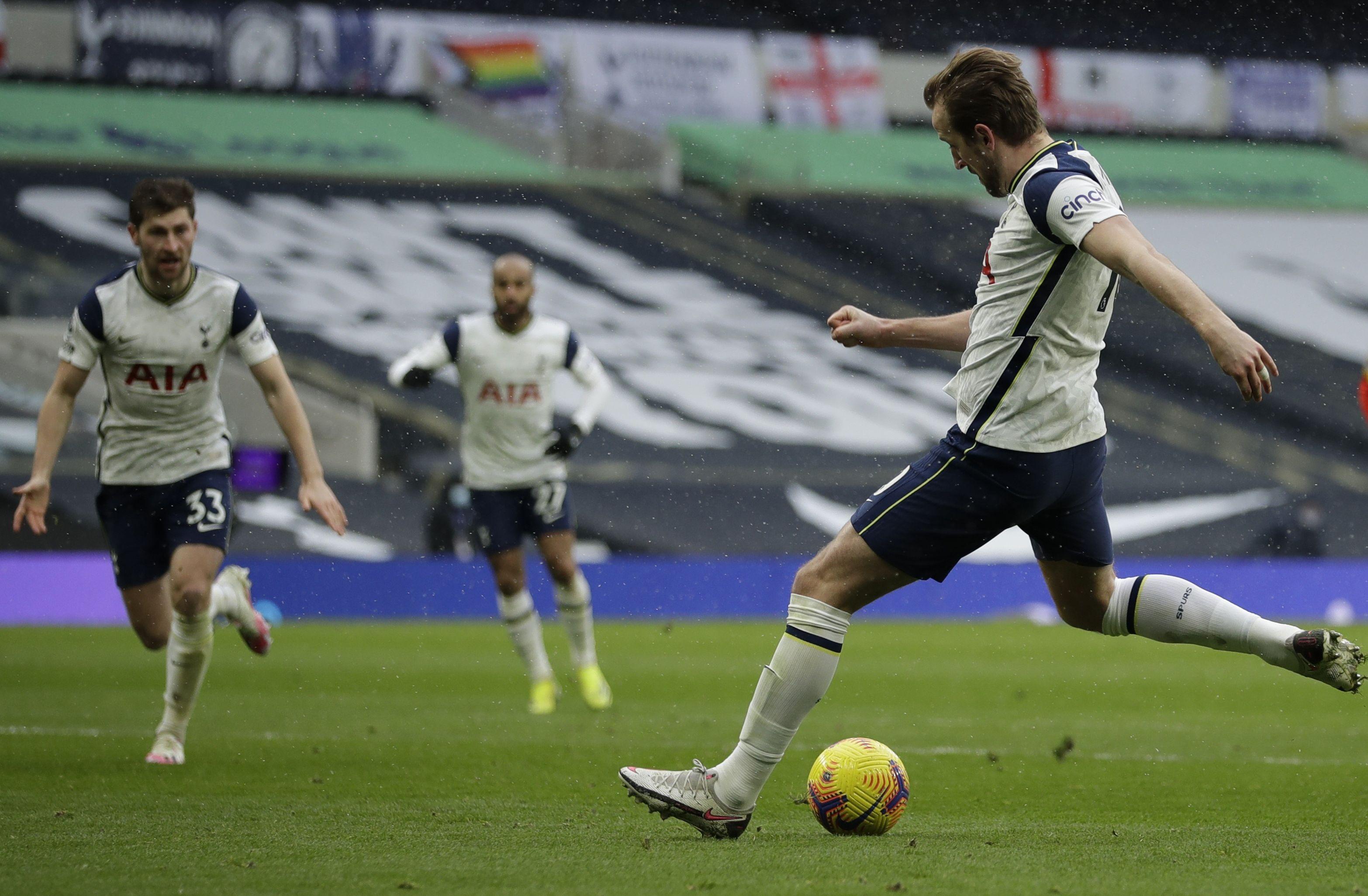 Football - Etranger - Premier League : West Ham-Tottenham en direct
