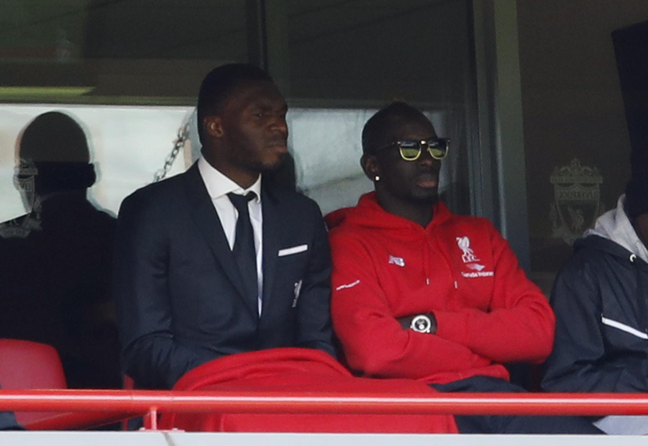 Football - Etranger - Ecarté à Liverpool, Sakho se lâche sur Snapchat