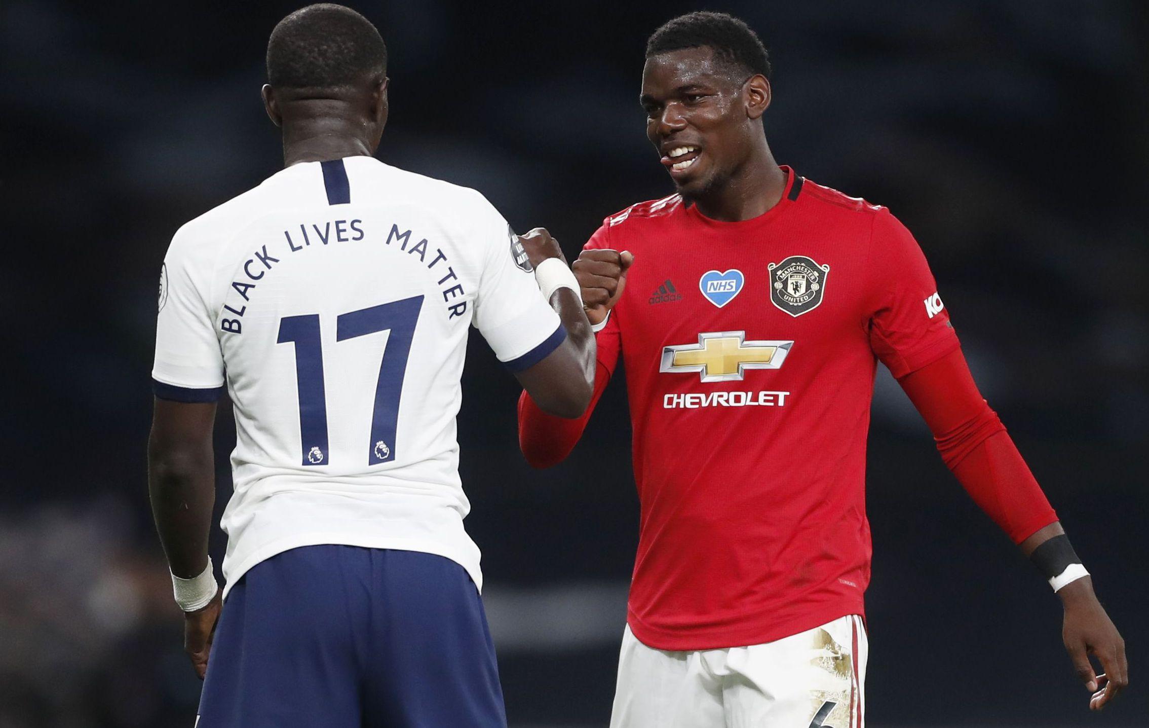 Football - Etranger - Solkjaer salue le (bon) retour de Paul Pogba