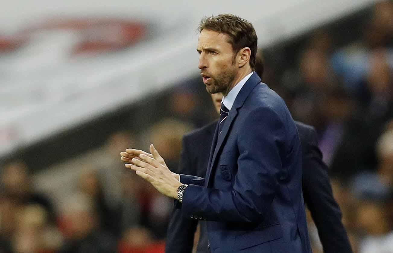 Football - Etranger - Southgate reste en charge de l'Angleterre jusqu'en 2020