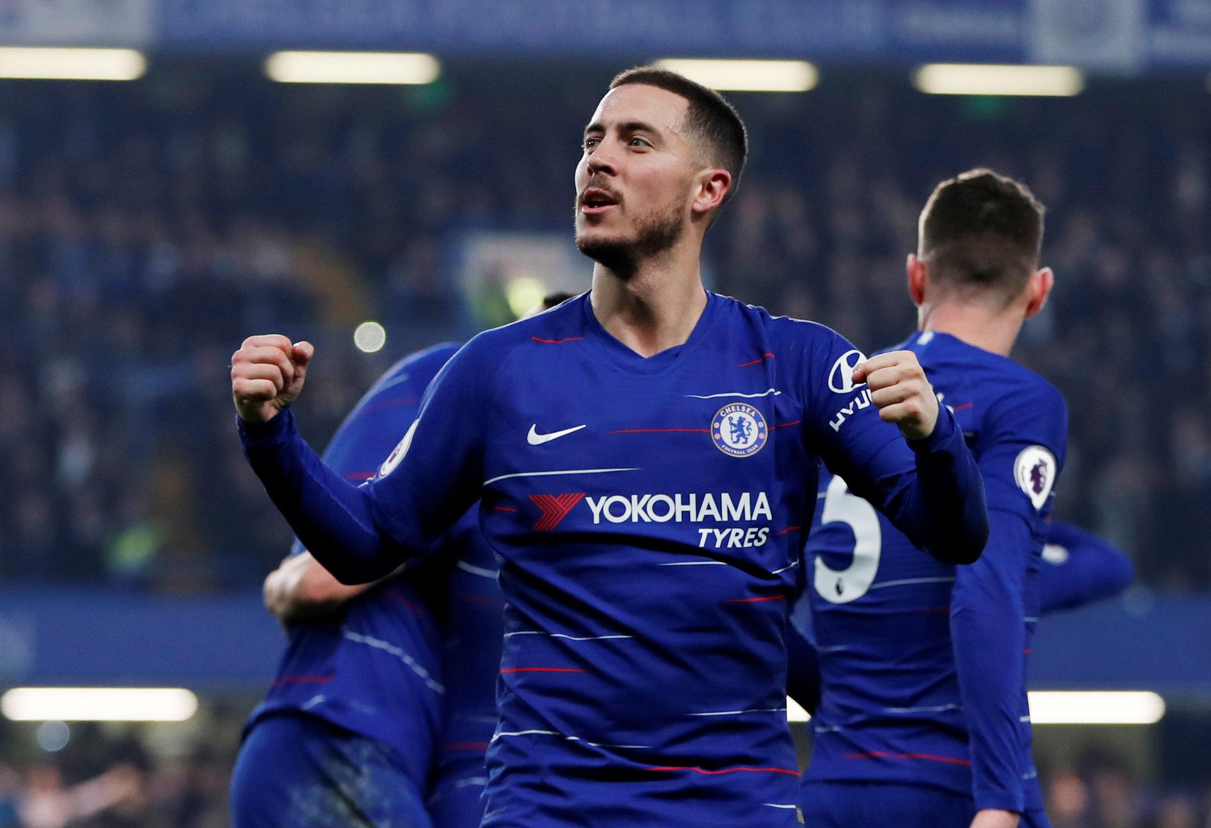 Football - Etranger - Tottenham-Chelsea : le top 10 des buts des Blues face aux Spurs
