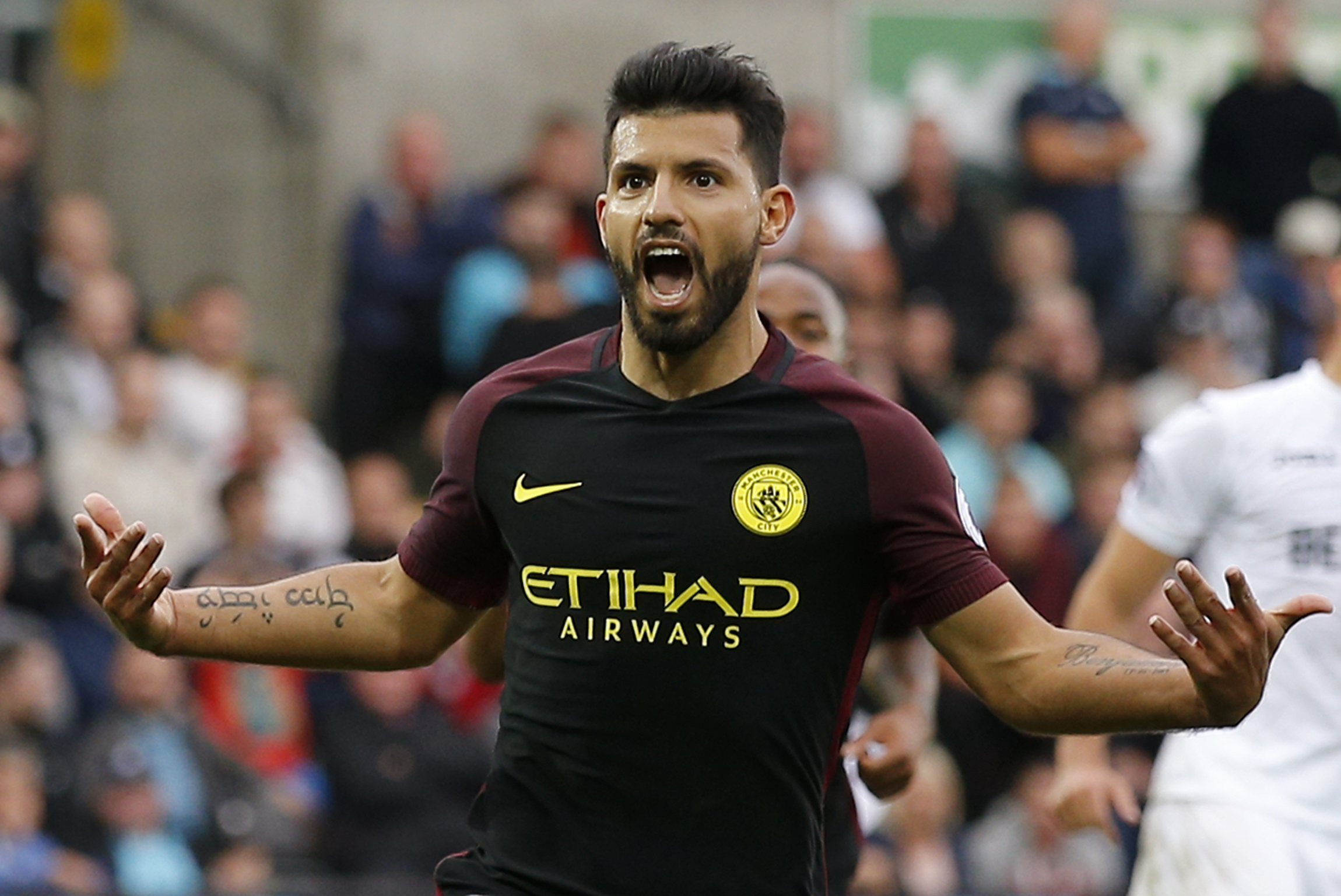 Football - Etranger - Tottenham-Manchester City en direct