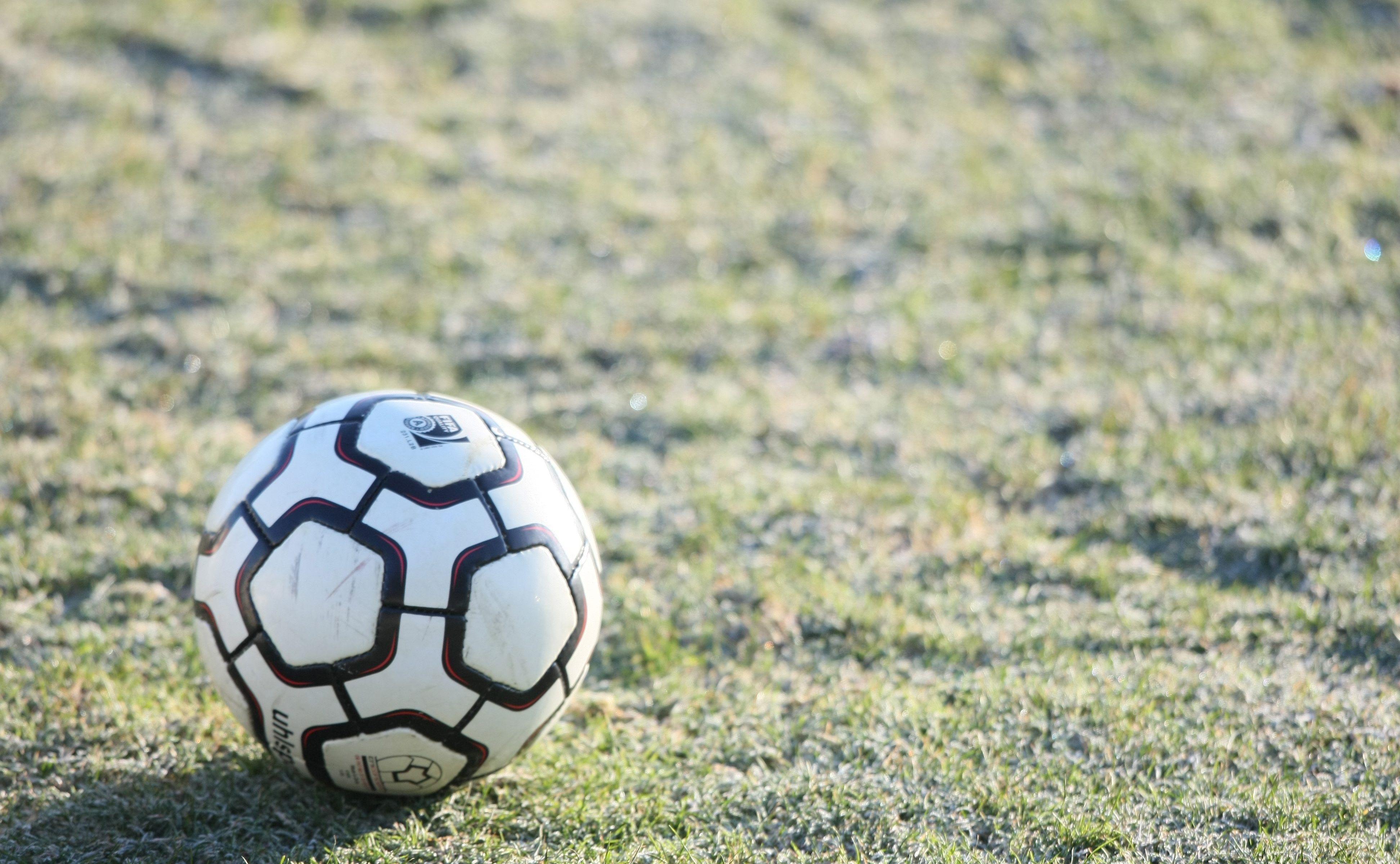 Football - Etranger - Un club anglais licencie son jardinier pour une pelouse gelée