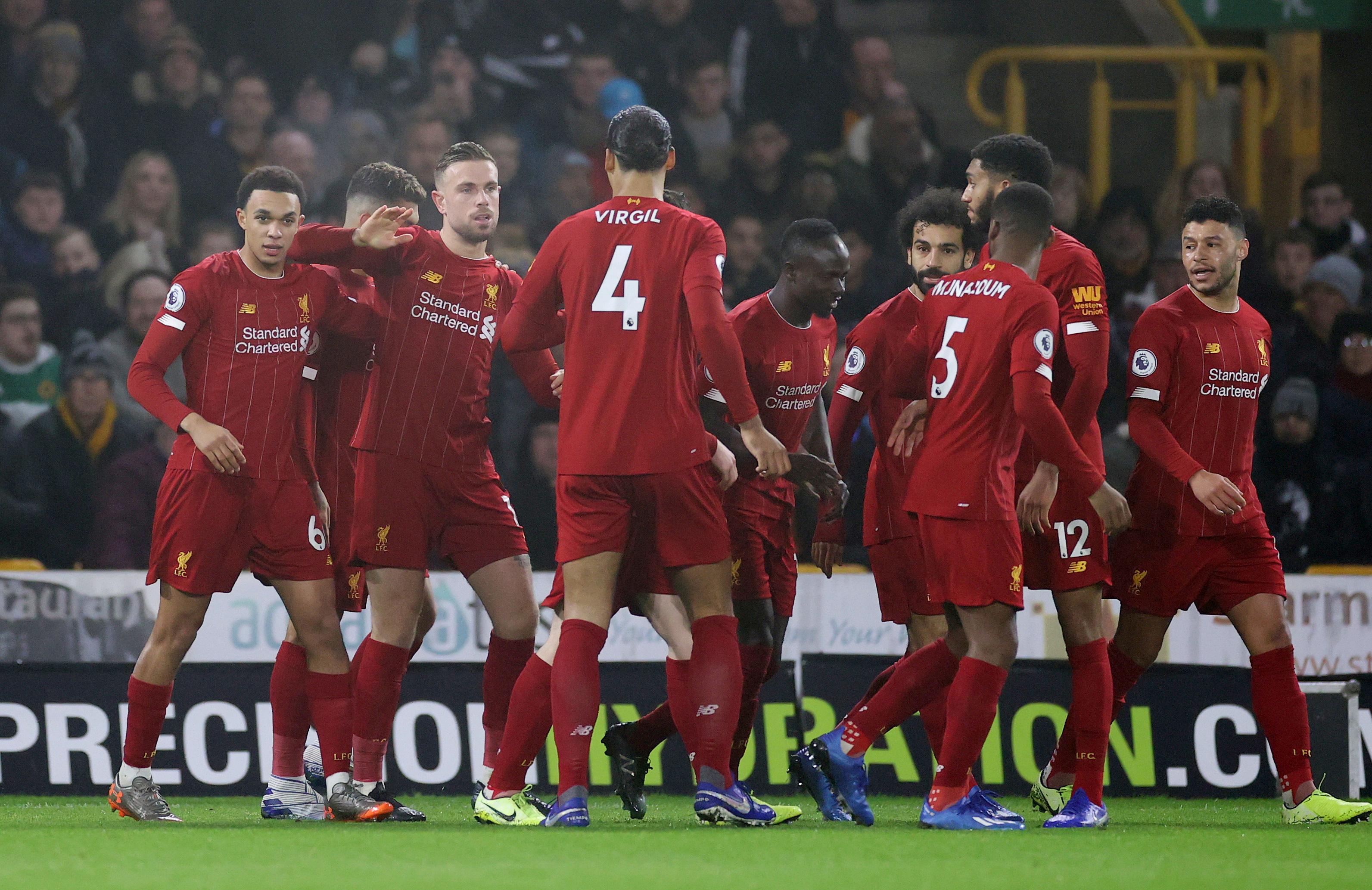 Football - Etranger - Premier League : une trêve hivernale pas comme les autres
