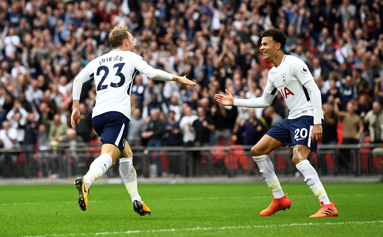 Football - Etranger - Tottenham parviendra-t-il à battre (enfin) Liverpool ?