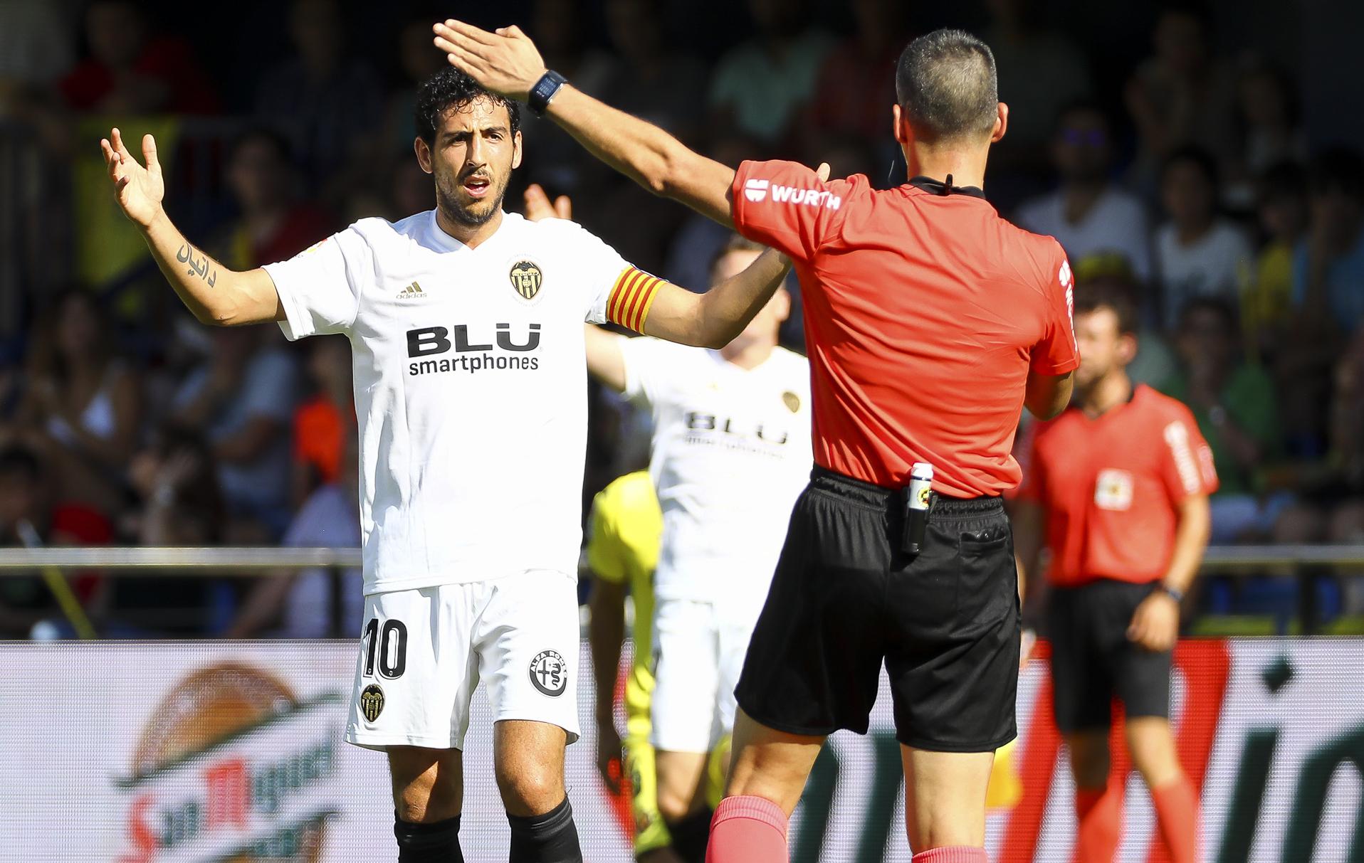 Football - Etranger - À Valence, c'est (déjà) la crise