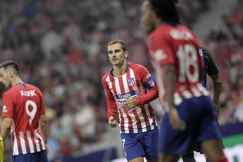 Football - Etranger - Atlético : la nouvelle couronne de Madrid ?