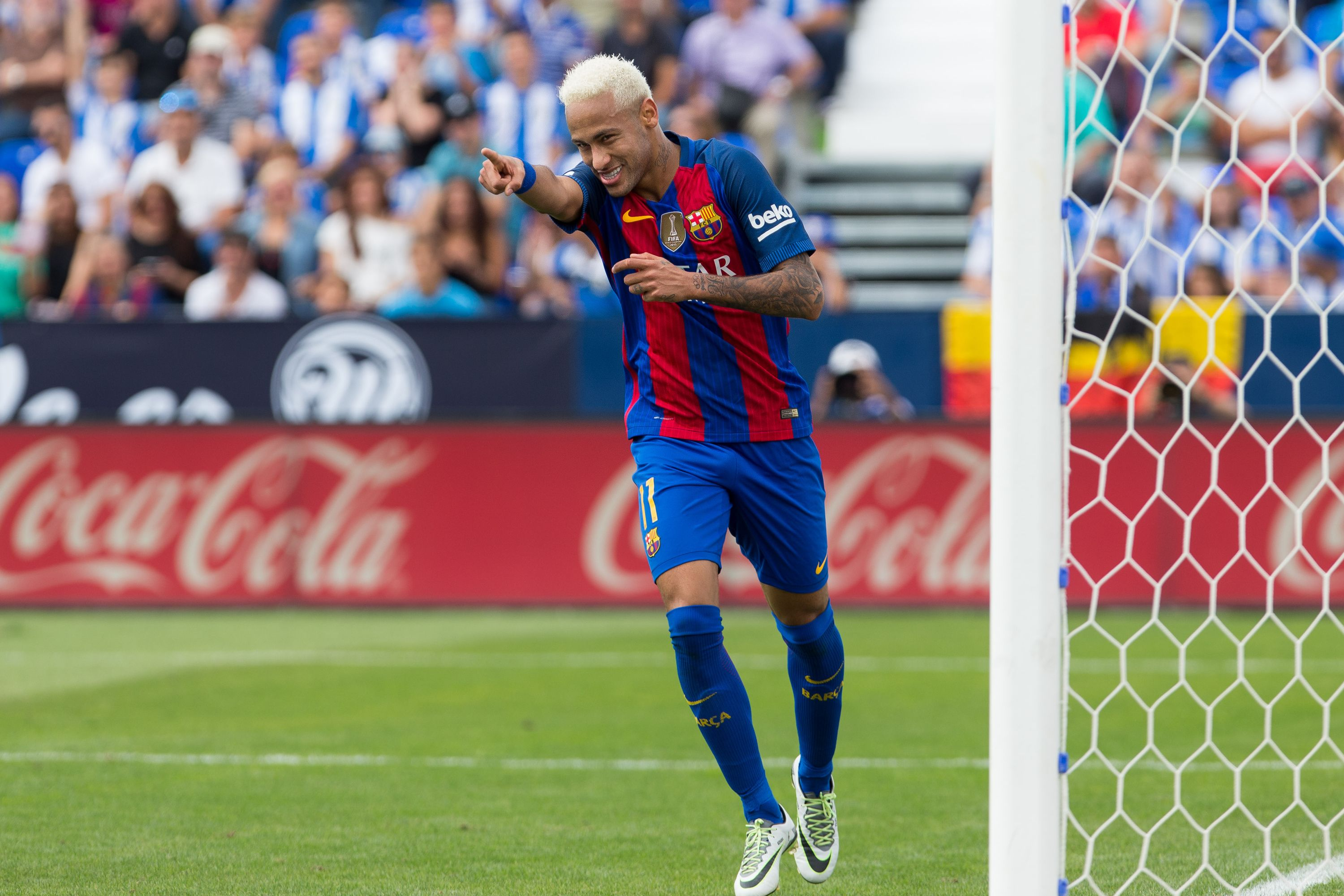 Football - Etranger - Barcelone-La Corogne en direct