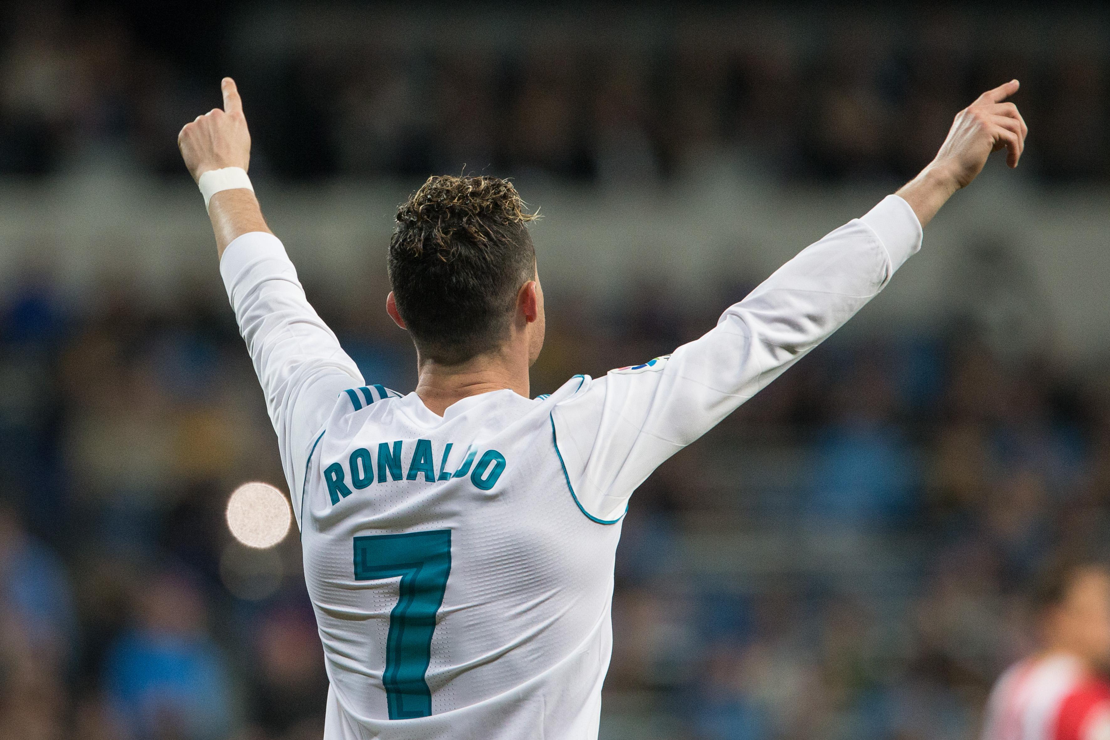 Football - Etranger - Cristiano Ronaldo: Le retour du roi
